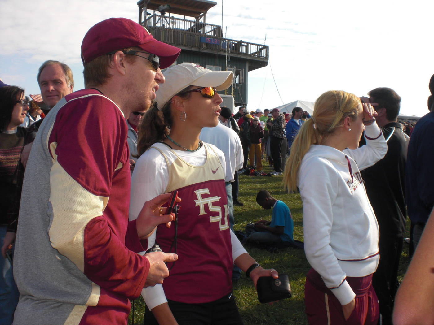 2009 NCAA Cross Country Nationals