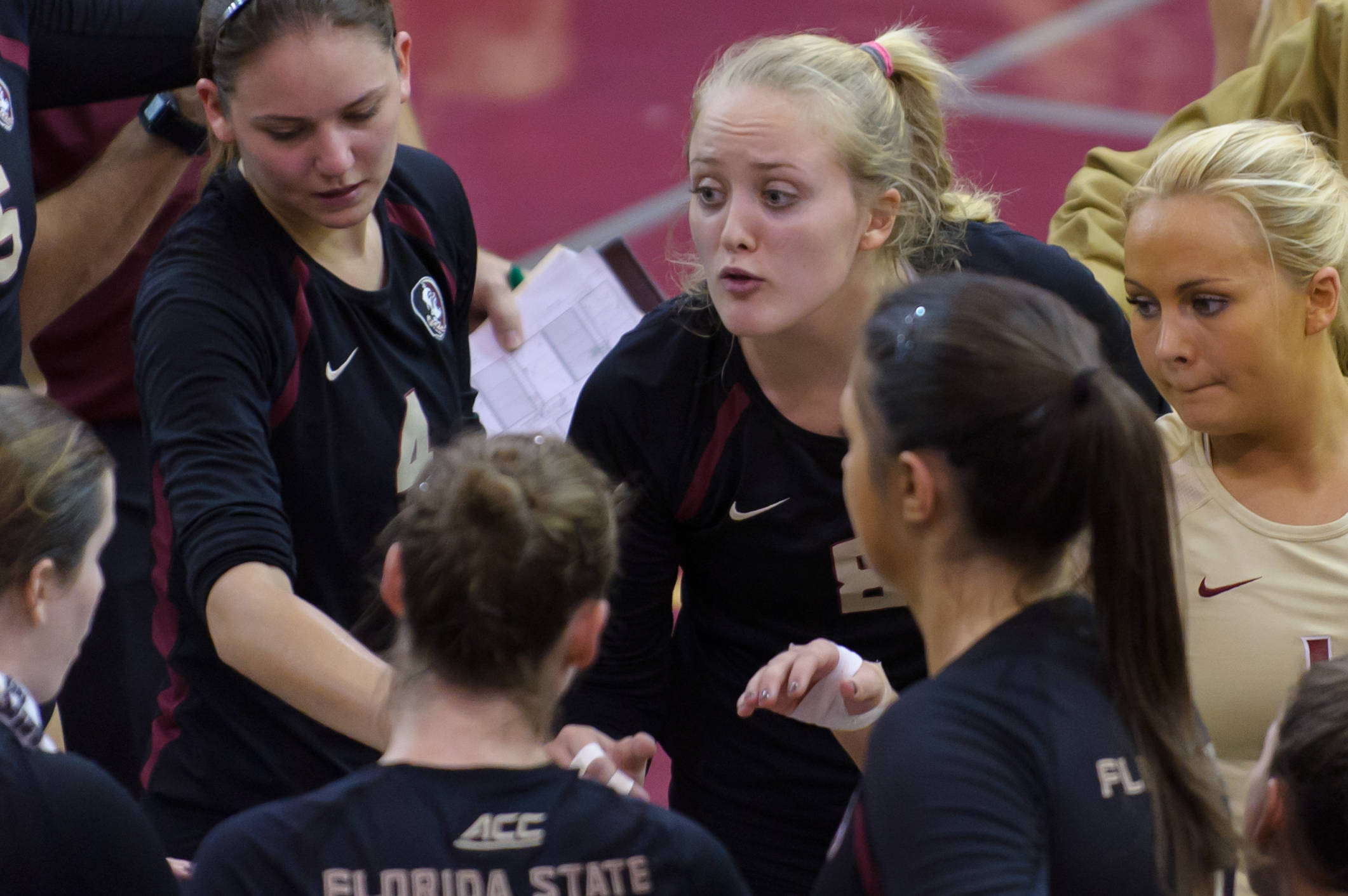 (22) Louisville at (20) Florida State