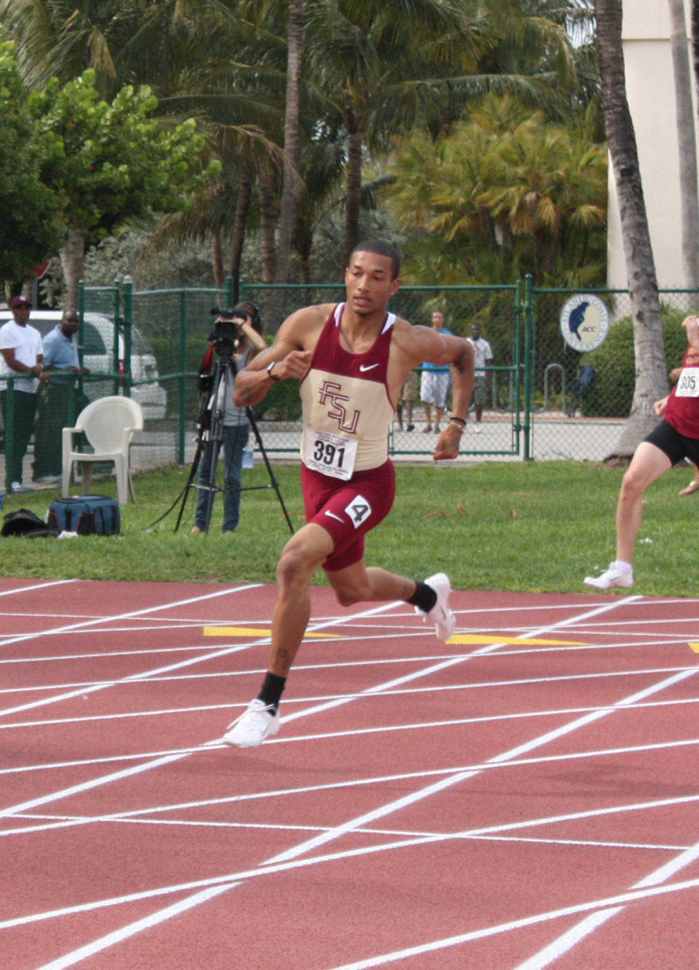 ACC Outdoor Track & Field Championships Day Two - 22