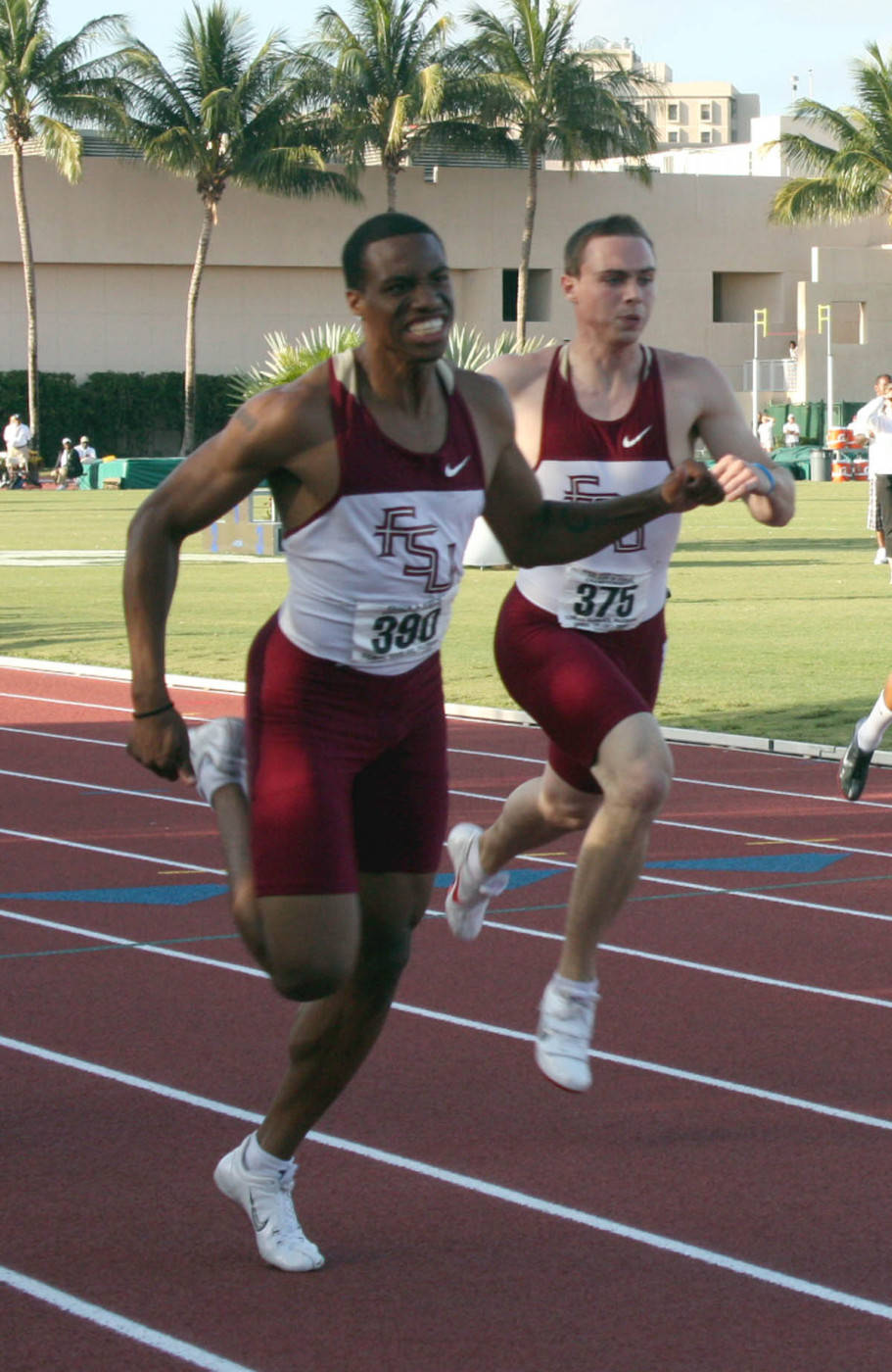 2009 ACC Outdoor Track & Field Championships Final Day - 30