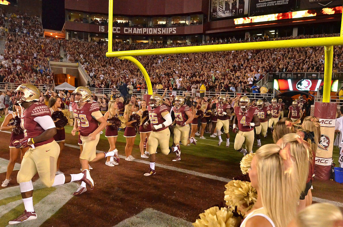 Florida State vs. Texas State