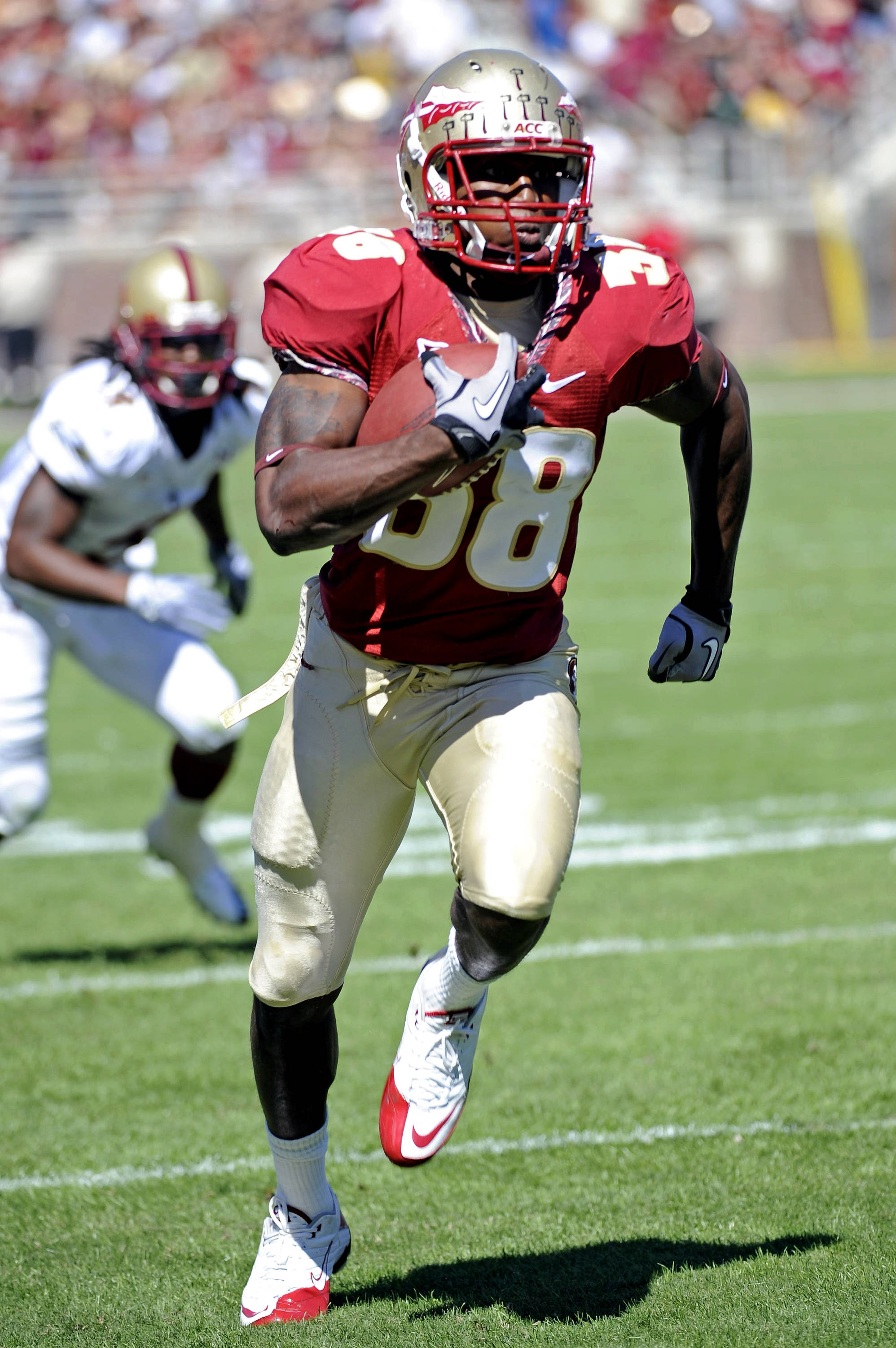Jermaine Thomas (38)