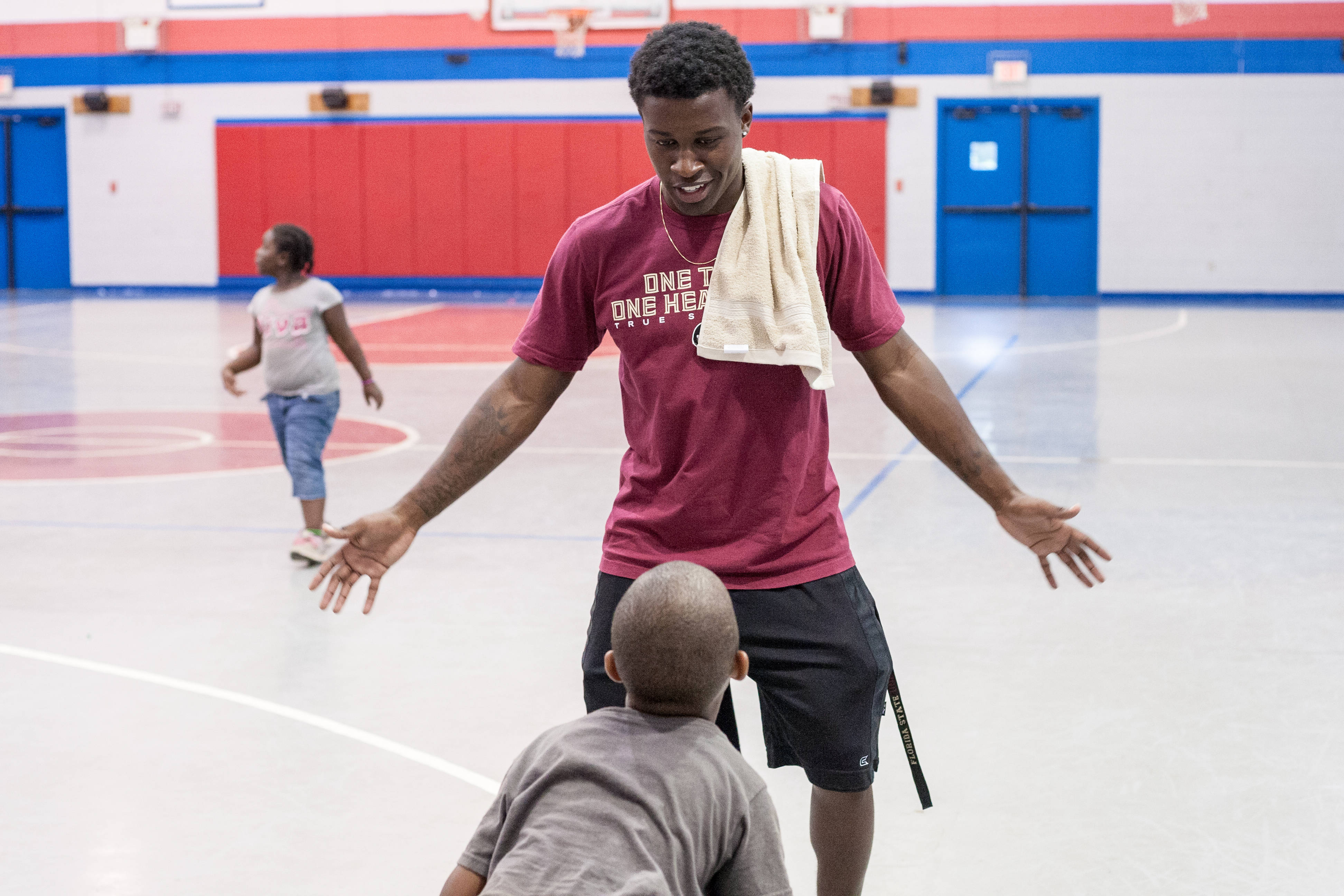 Noles in the Community