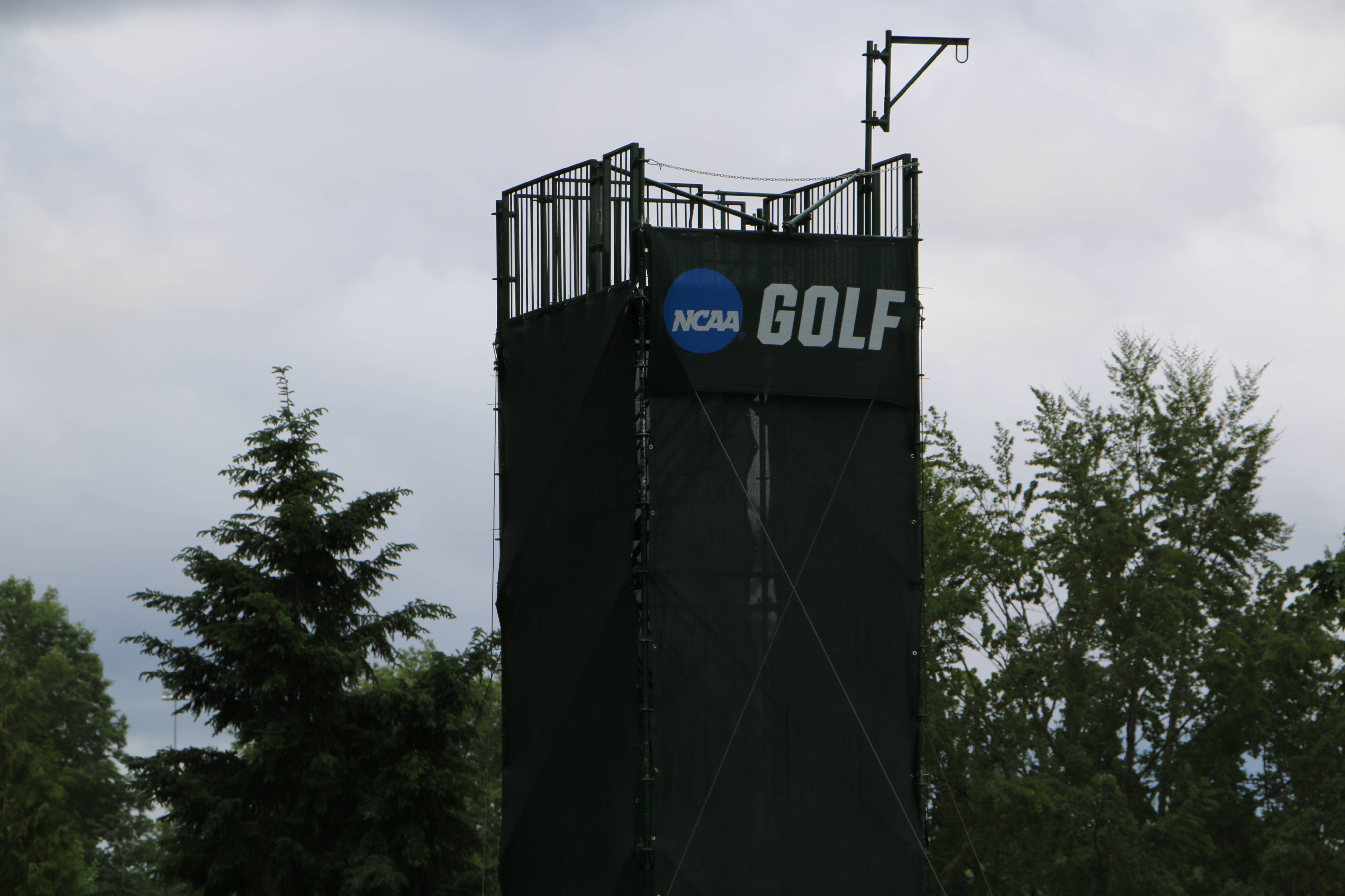 Florida State Practice Round At NCAA Division I Women's Golf Tournament