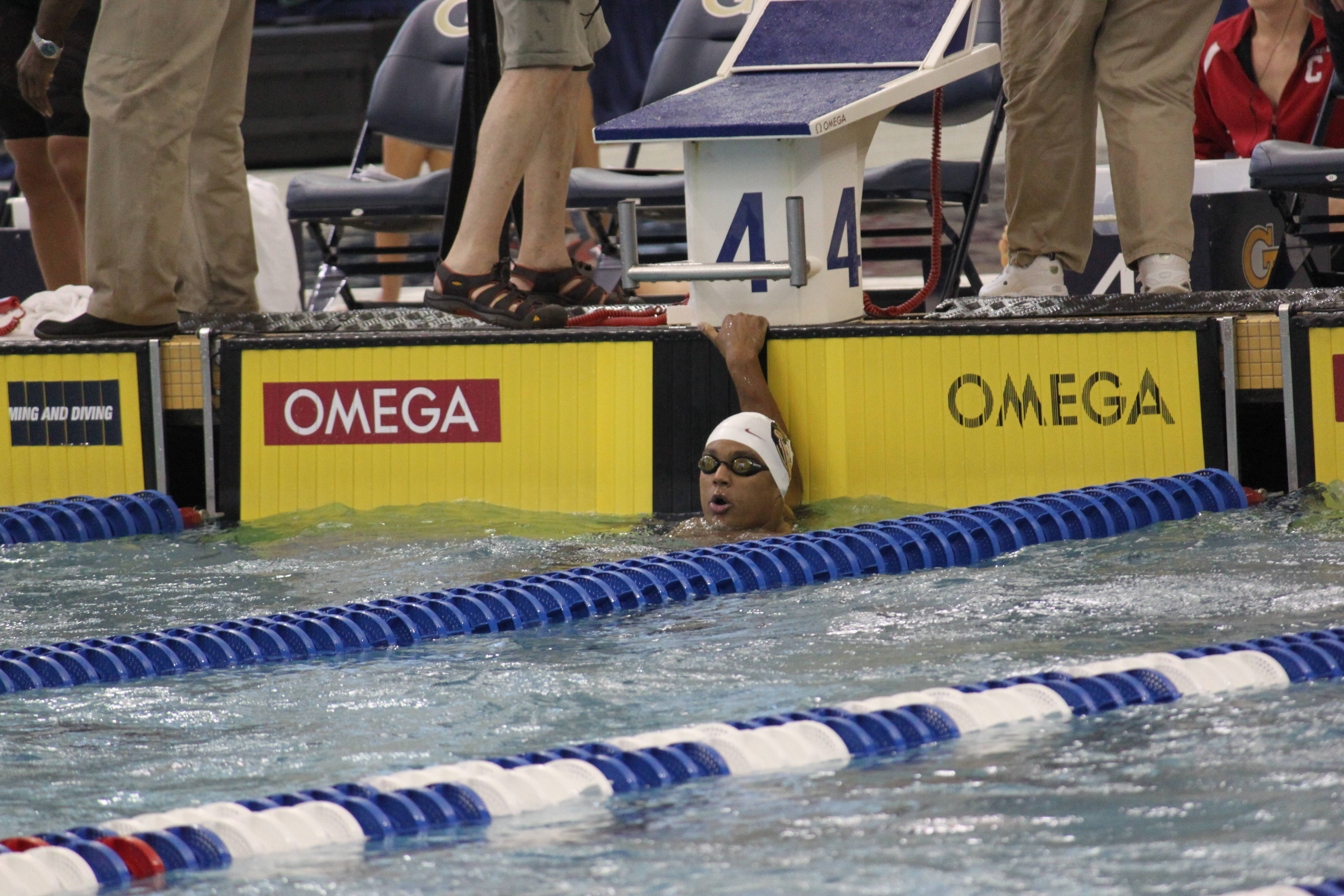 Men's NCAA Swimming & Diving Championships