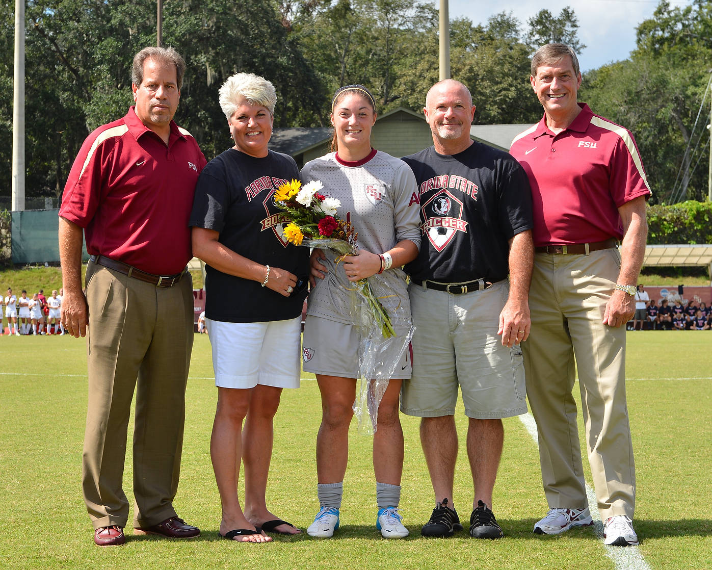 Senior Day Tribute: Taylor Vancil