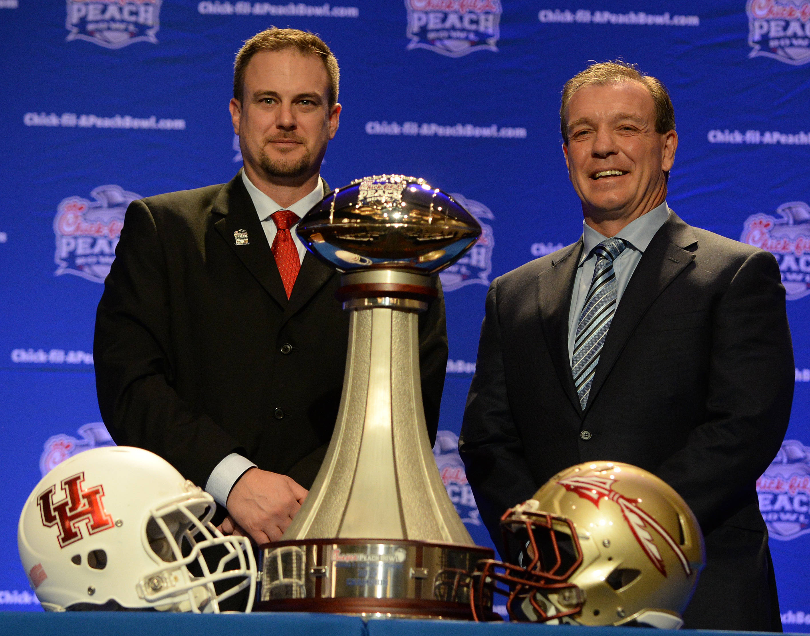 Chick-Fil-A Peach Bowl Dec. 30