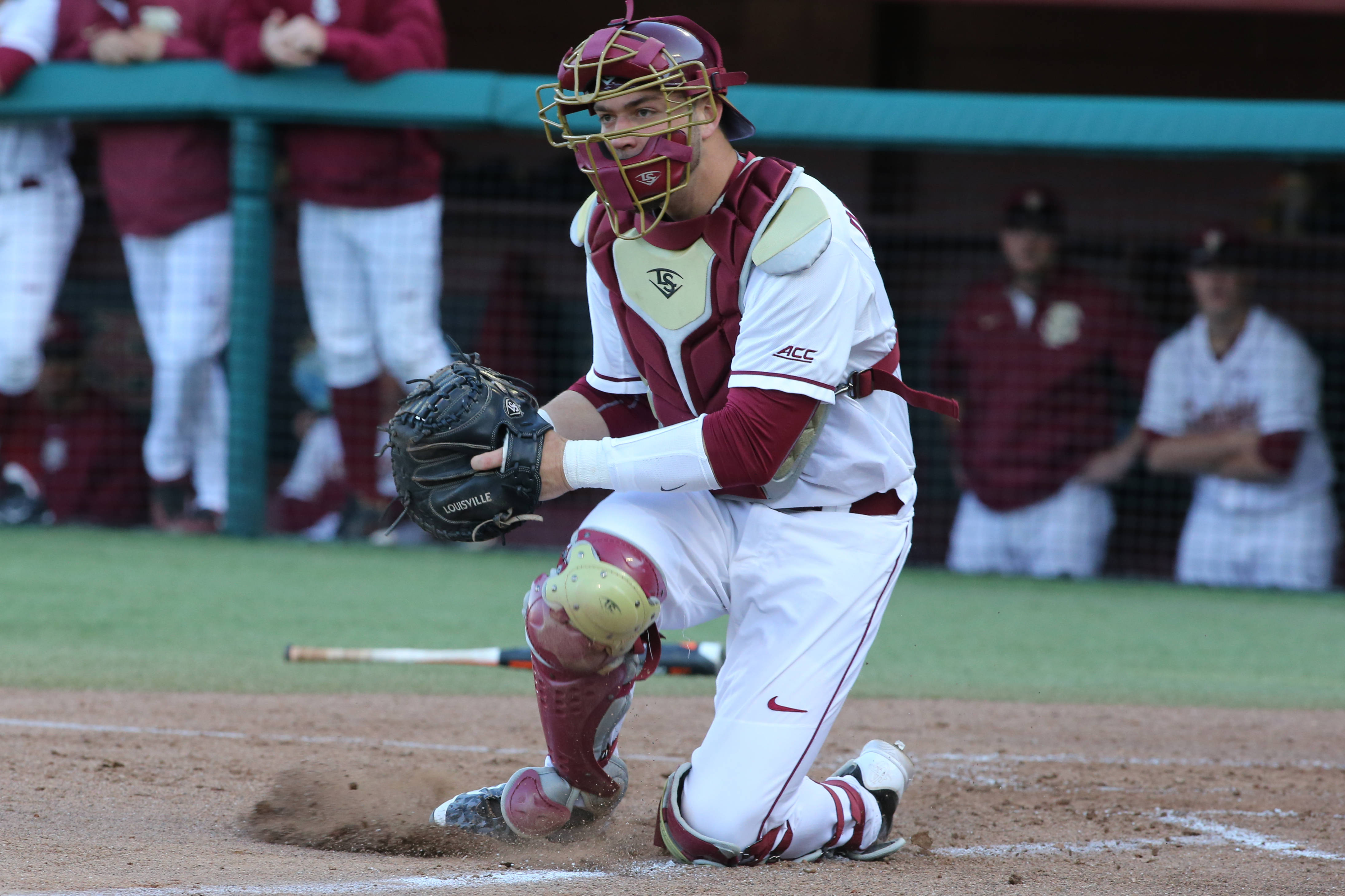 Florida State vs Virginia Tech – Game 2