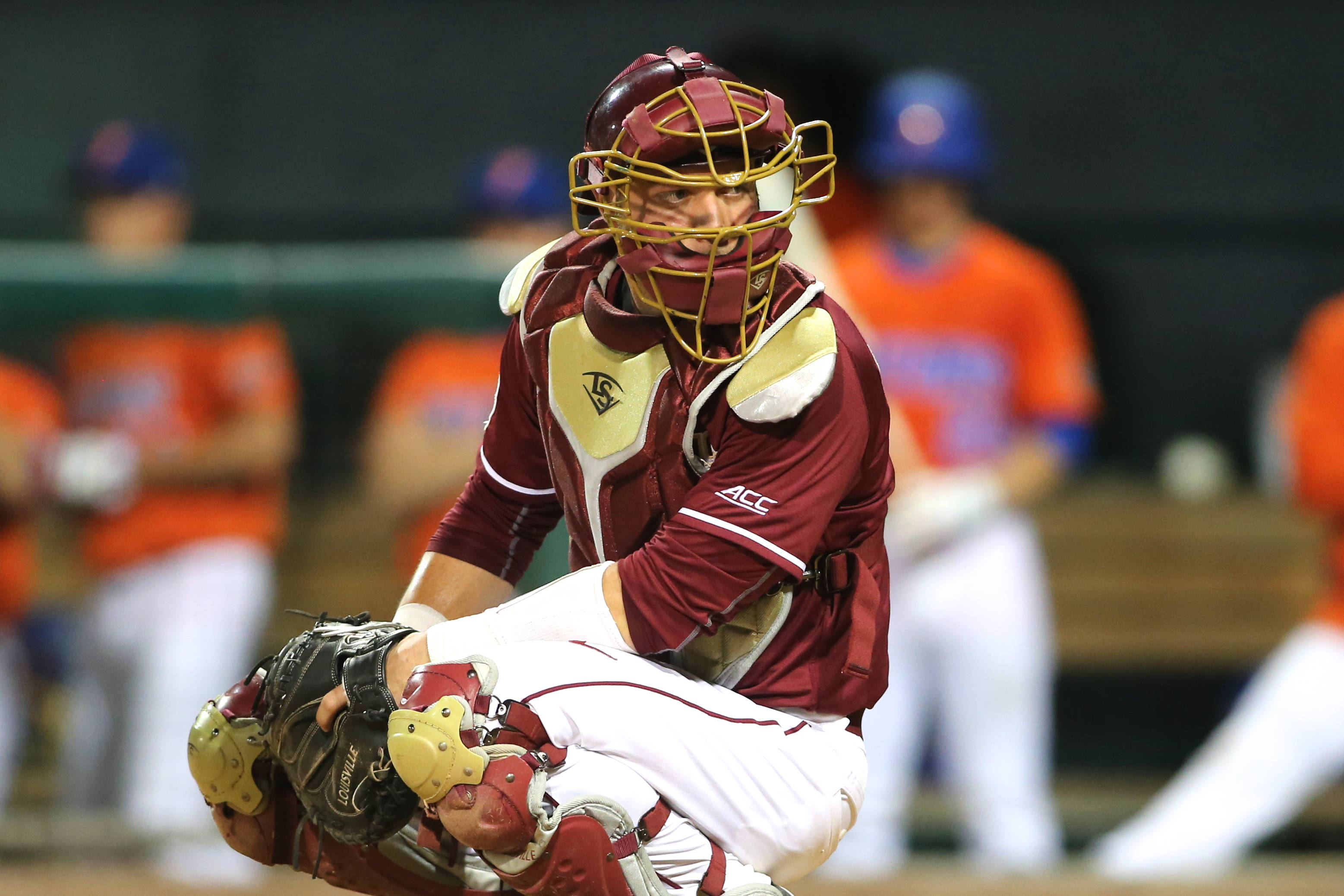 Florida State vs Florida – Baseball Grounds at Jacksonville
