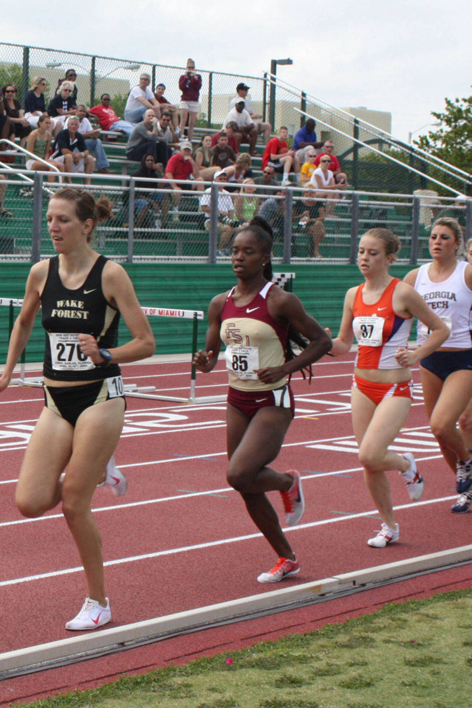 ACC Outdoor Track & Field Championships Day Two - 11