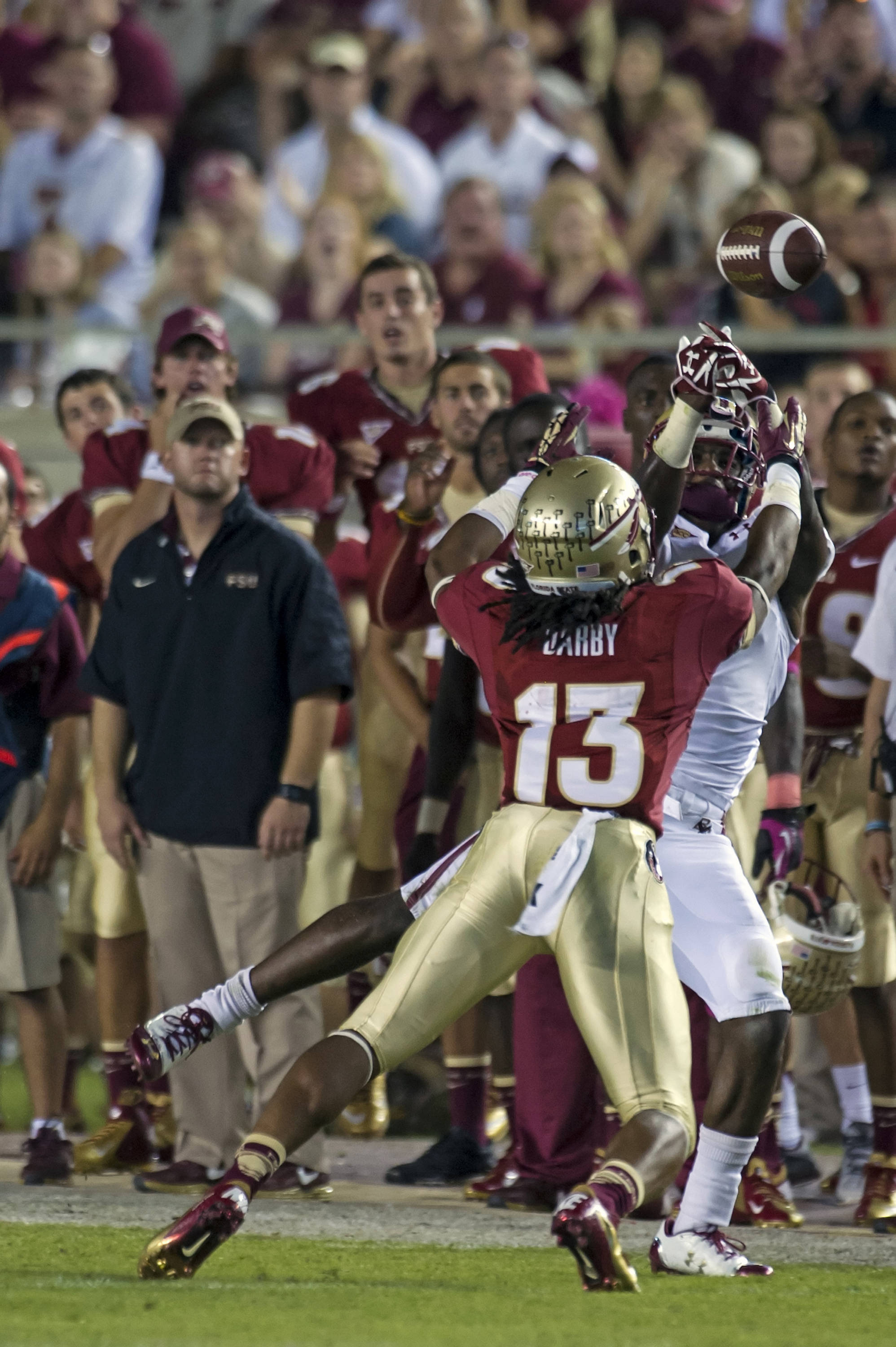 Ronald Darby (13)