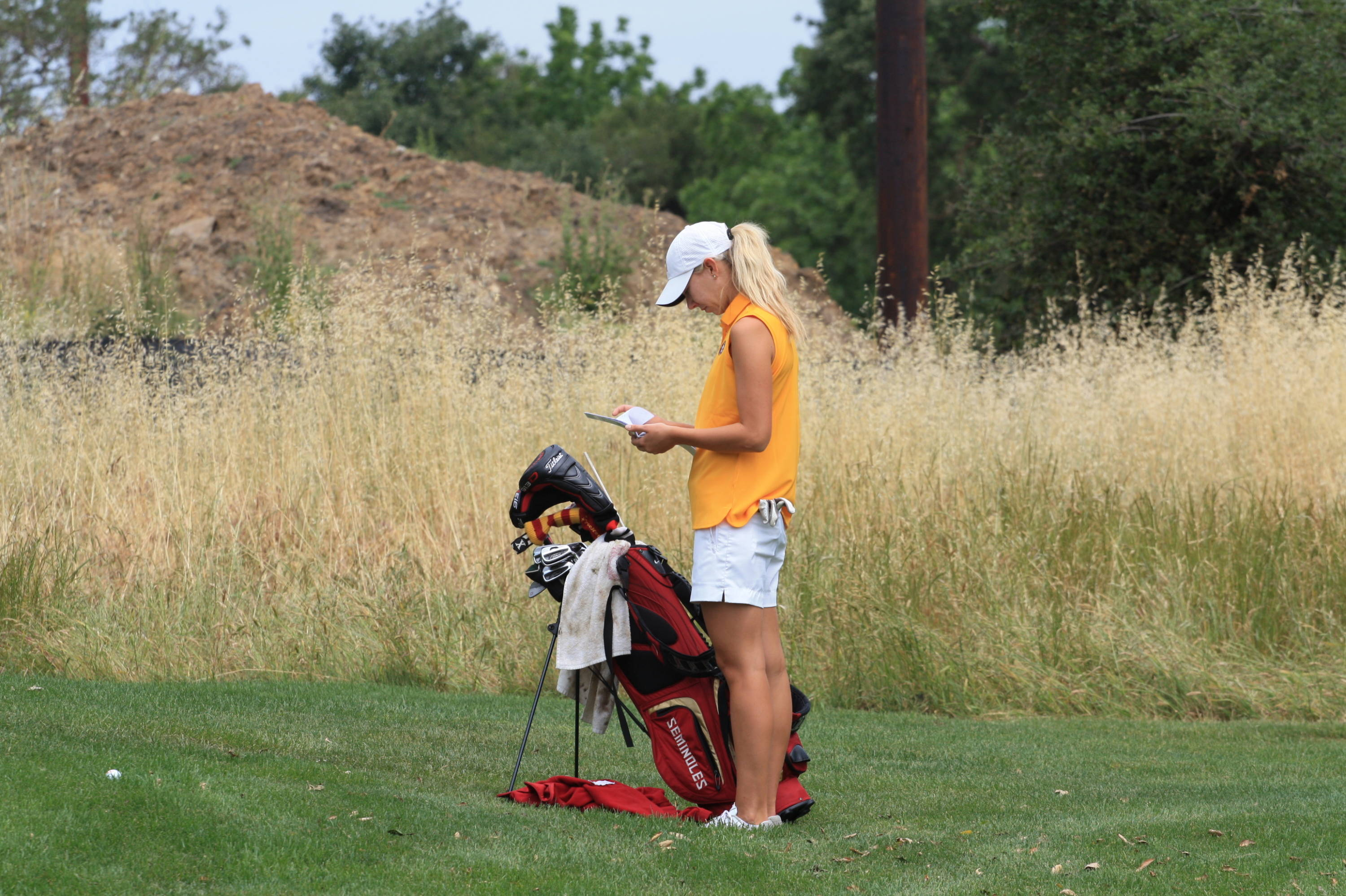 Carlton Kuhlo -- 2013 NCAA West Regional