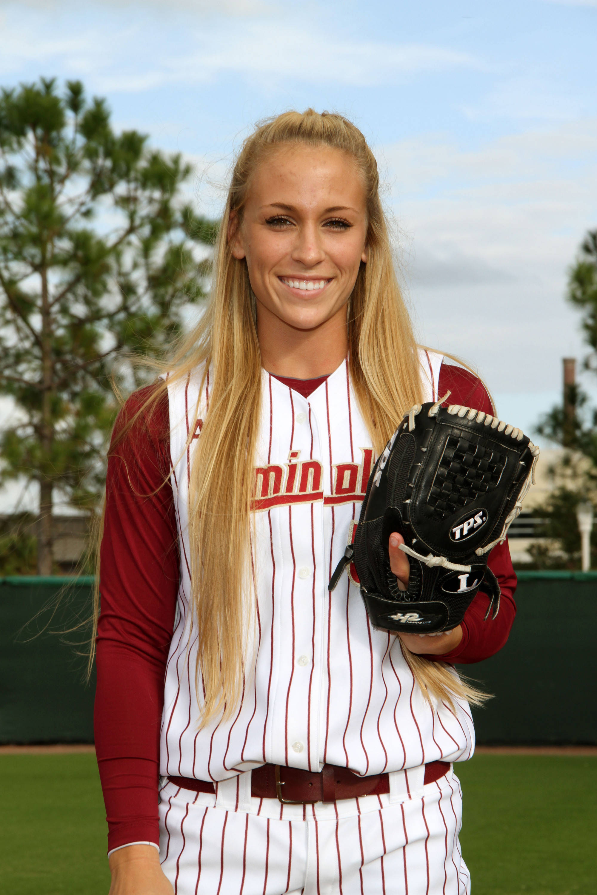 2012 FSU Softball Team