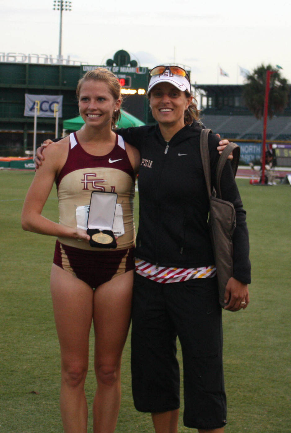 ACC Outdoor Track & Field Championships Day Two - 39