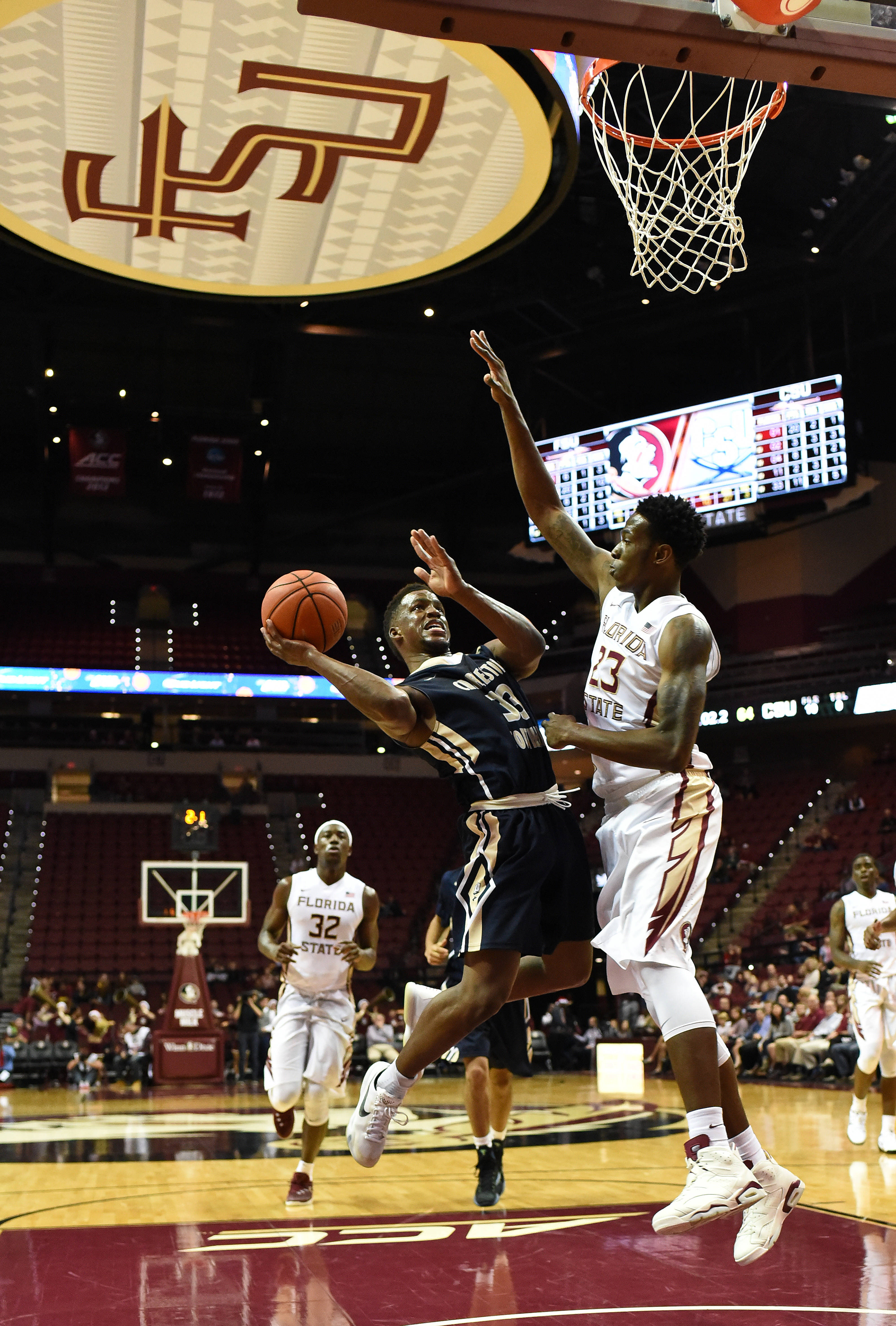 FSU vs. Charleston Southern