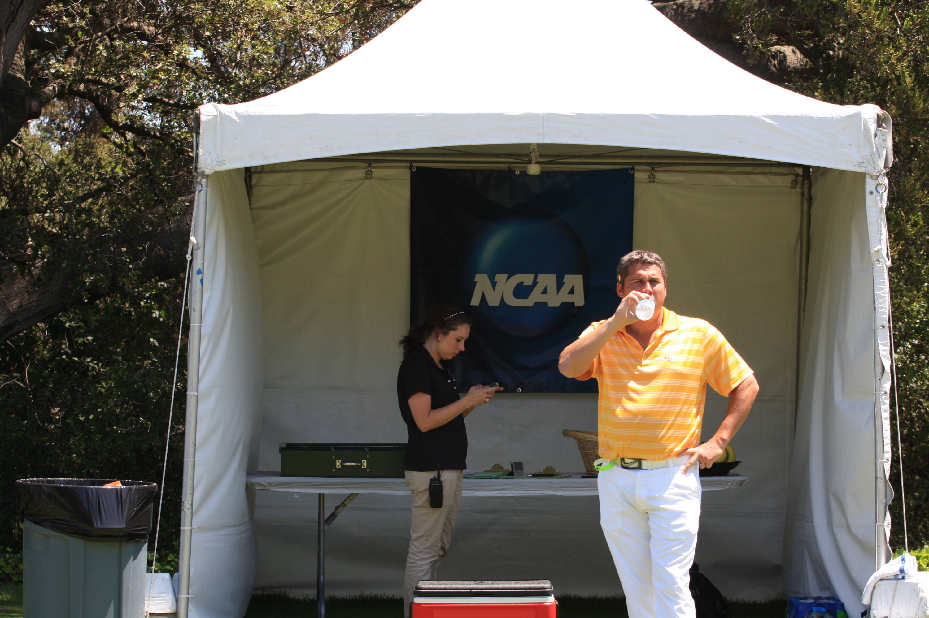 Robert Duck -- 2013 NCAA West Regional Championship