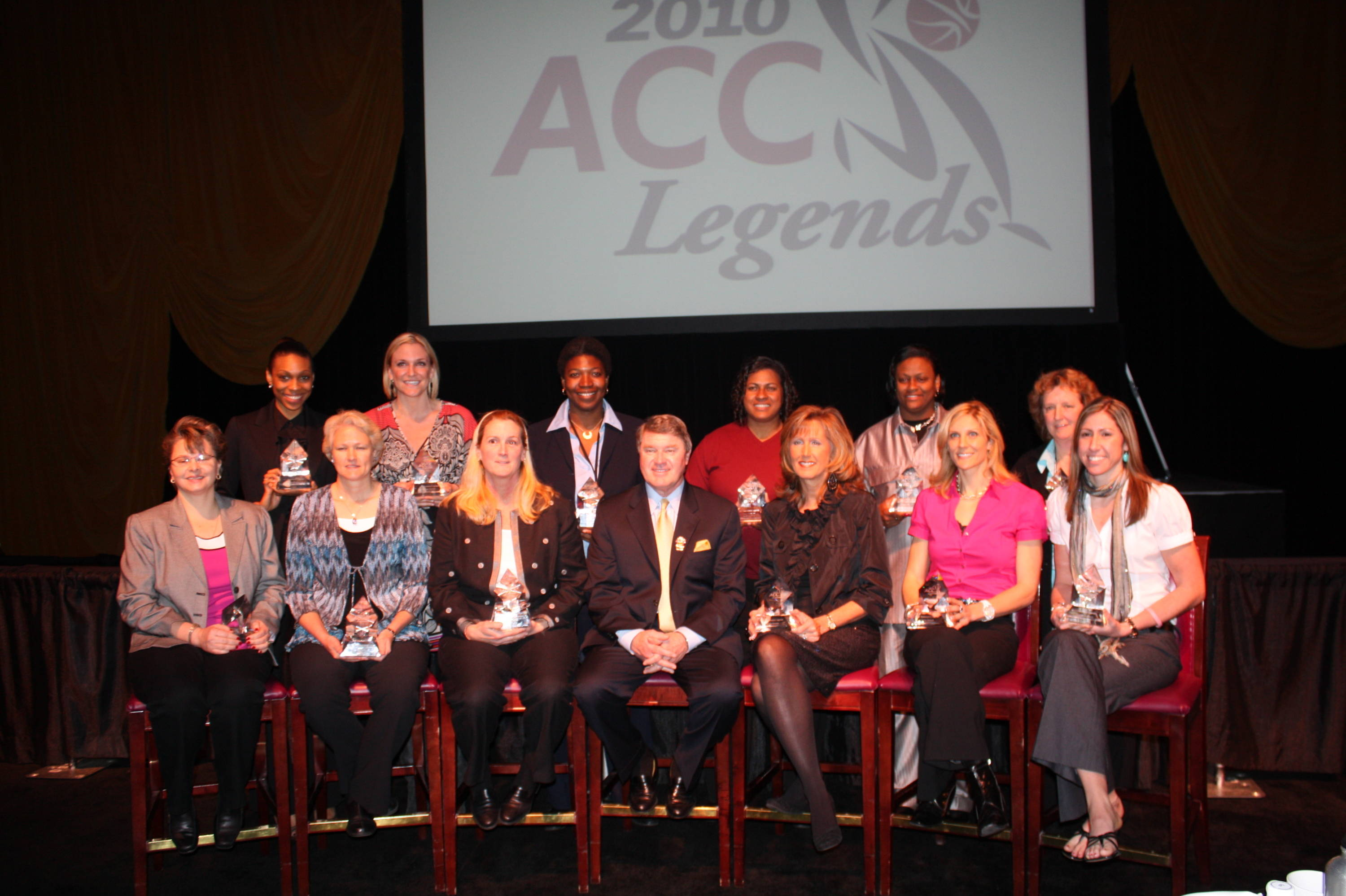 The 2010 ACC Legends