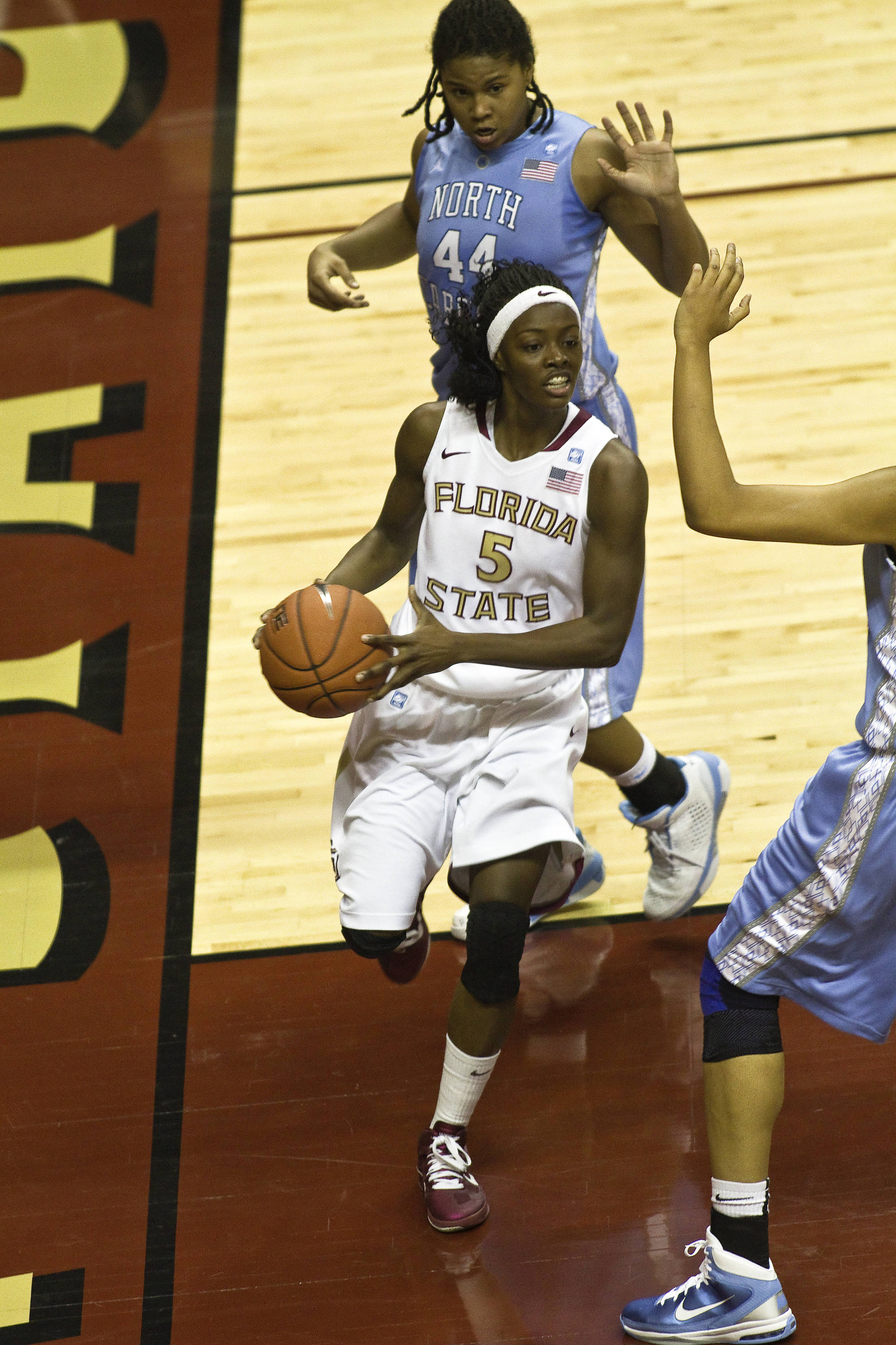 FSU vs North Carolina- 02//02/11 - Chrisian Hunnicutt (5)
