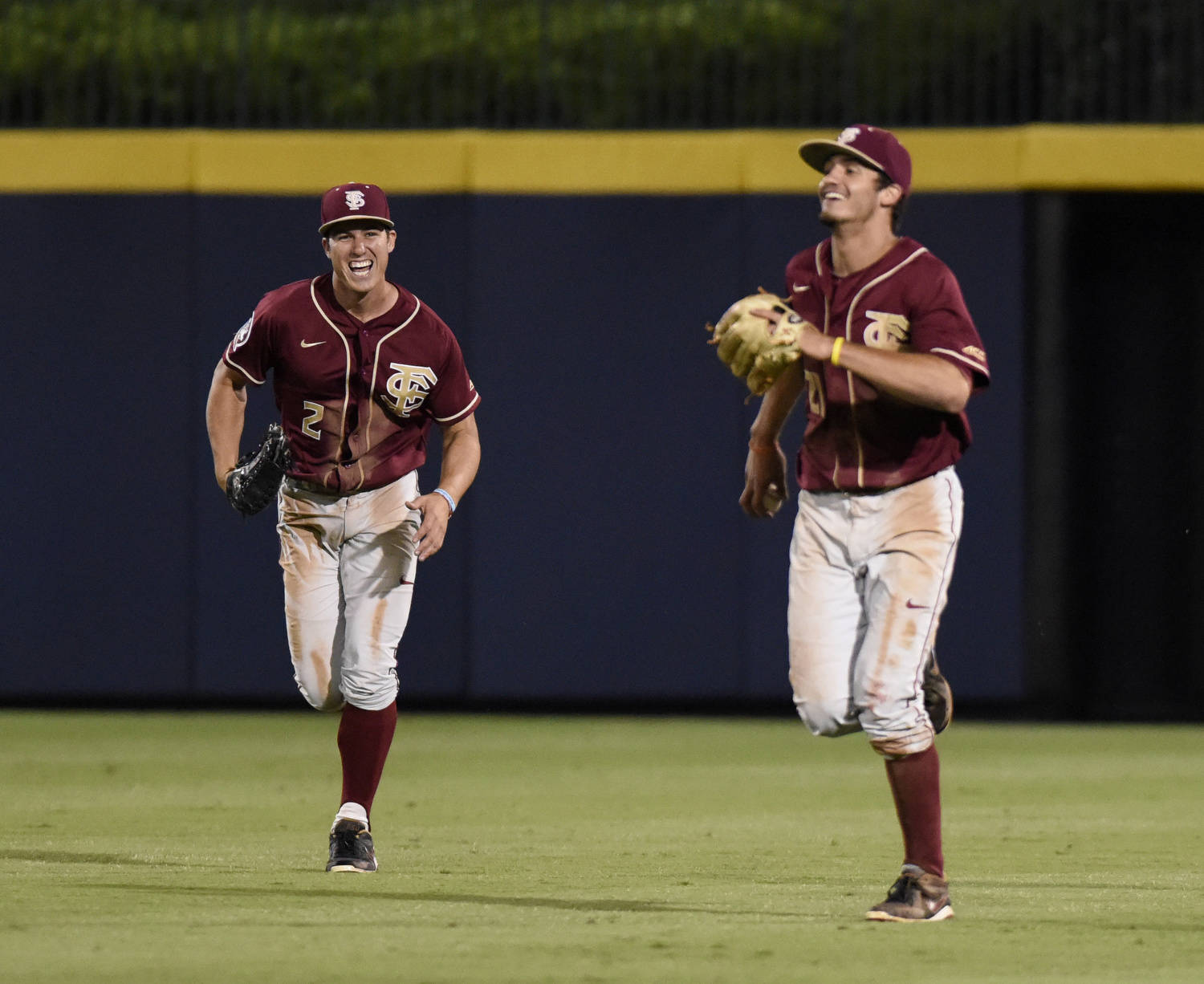 Florida State vs North Carolina – ACC Tournament