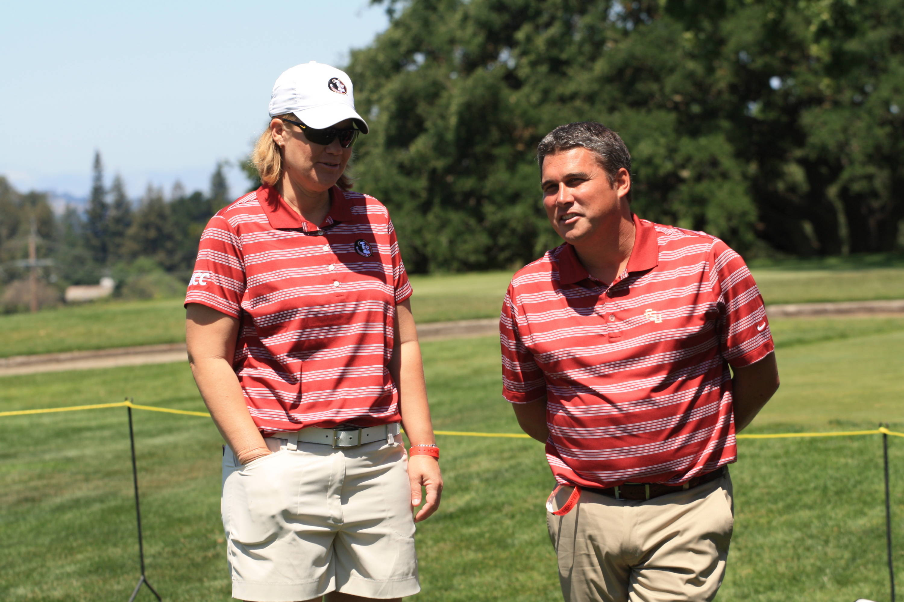 Amy Bond, Robert Duke -- 2013 NCAA Division I West Regional