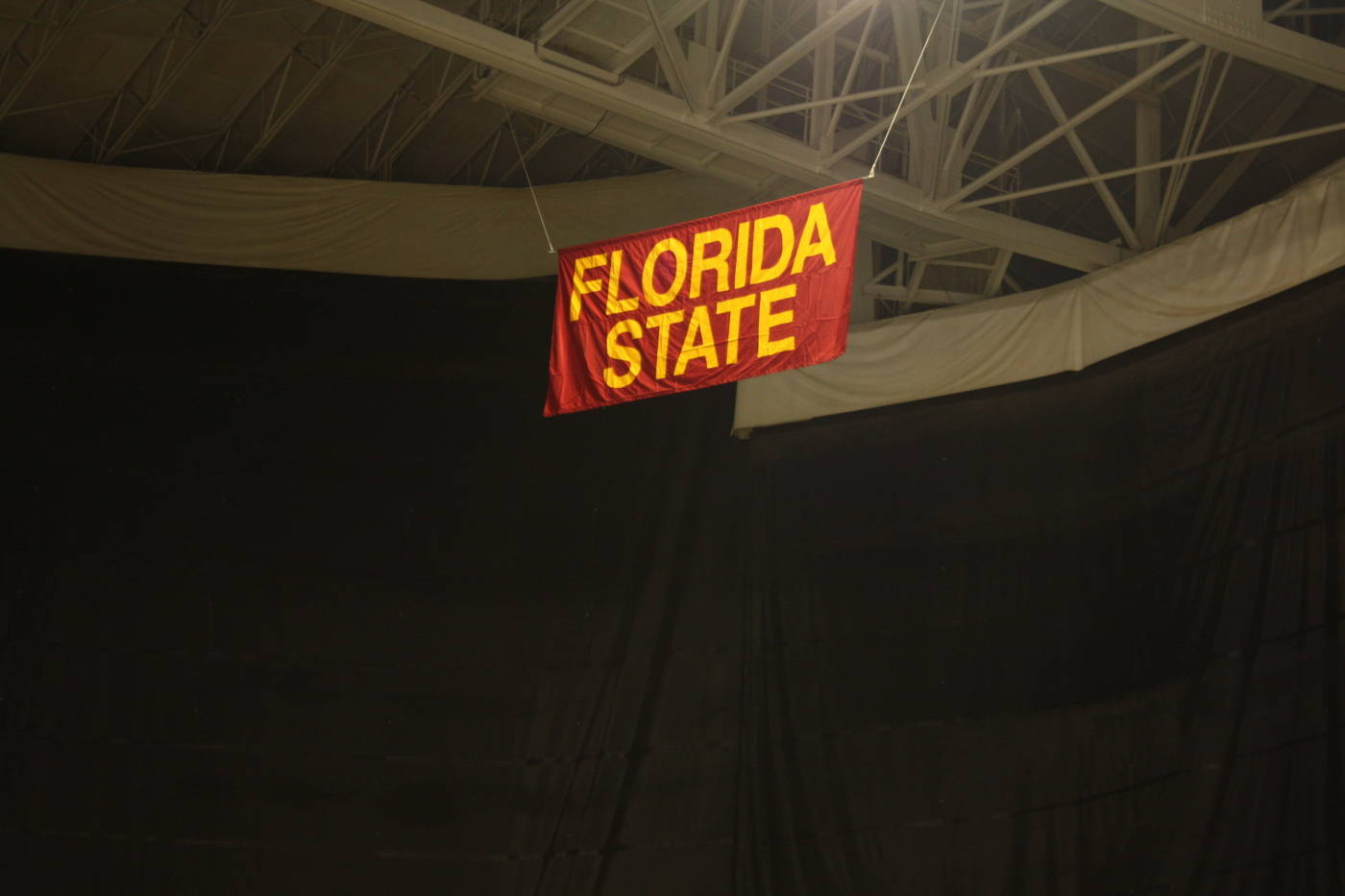 Florida State plays Friday at 6 p.m.