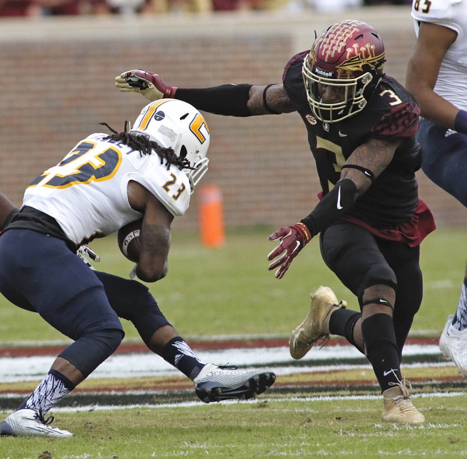 FSU vs. Chattanooga
