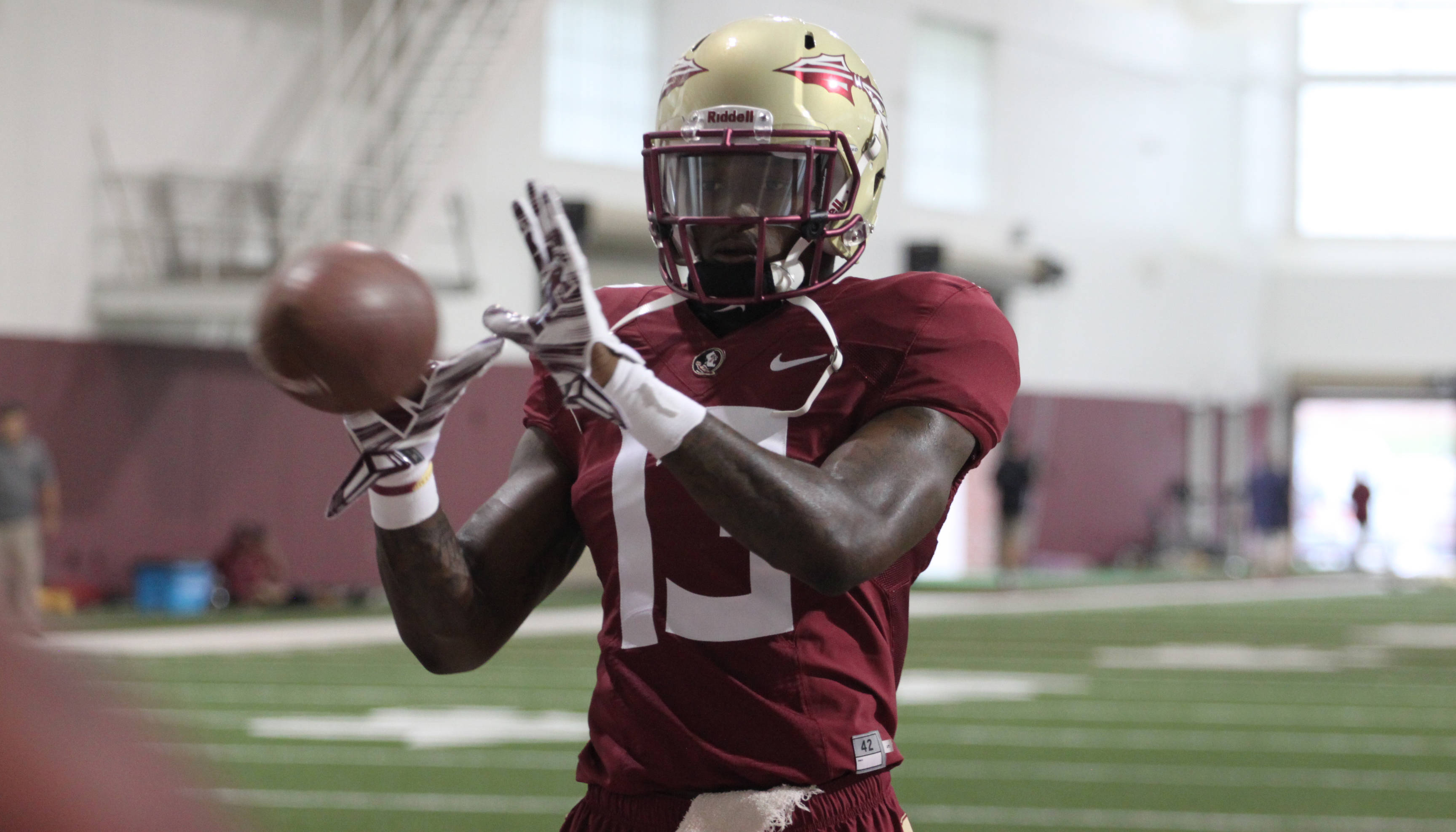 Fall Camp Photo Gallery No. 3