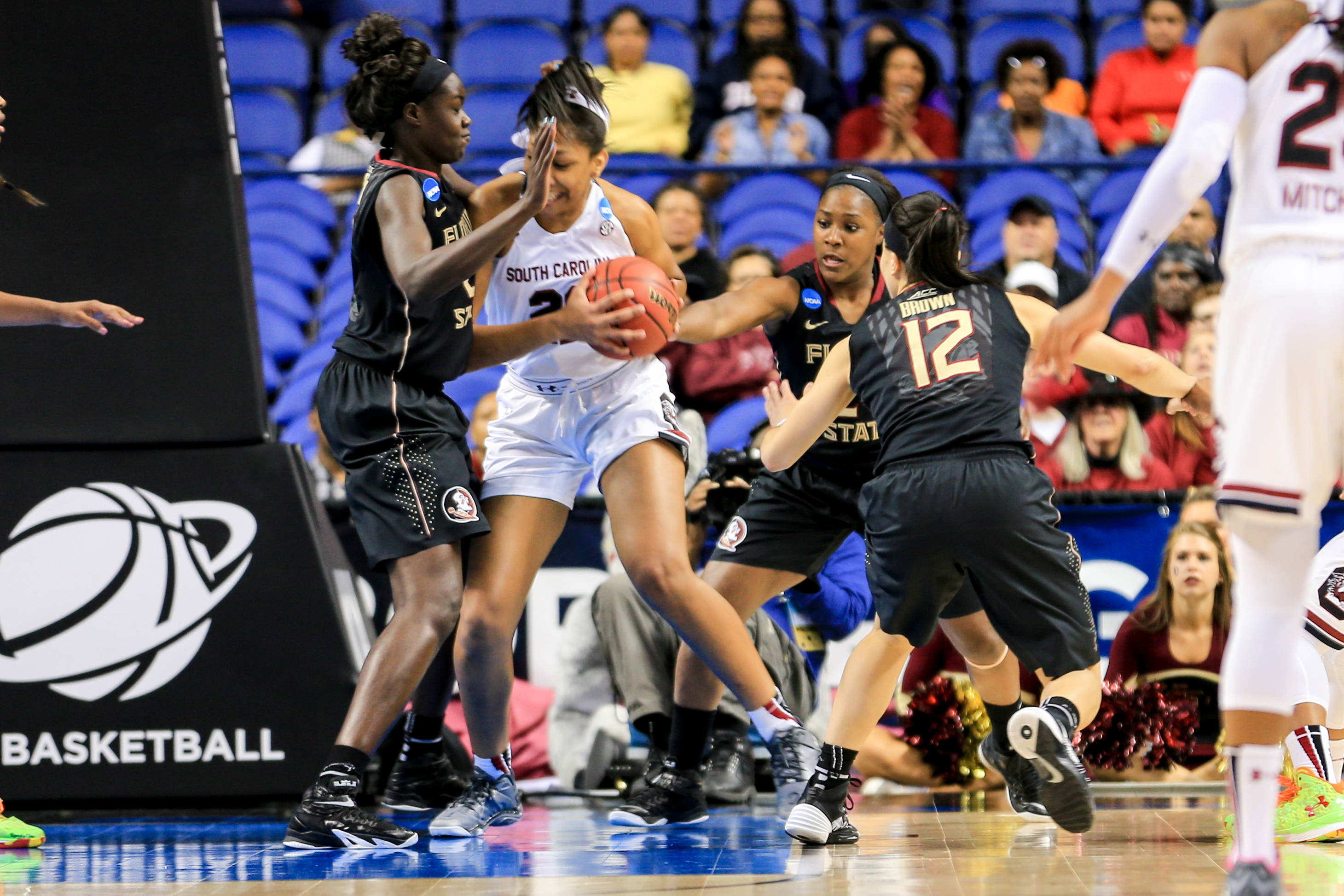 Elite Eight Photos