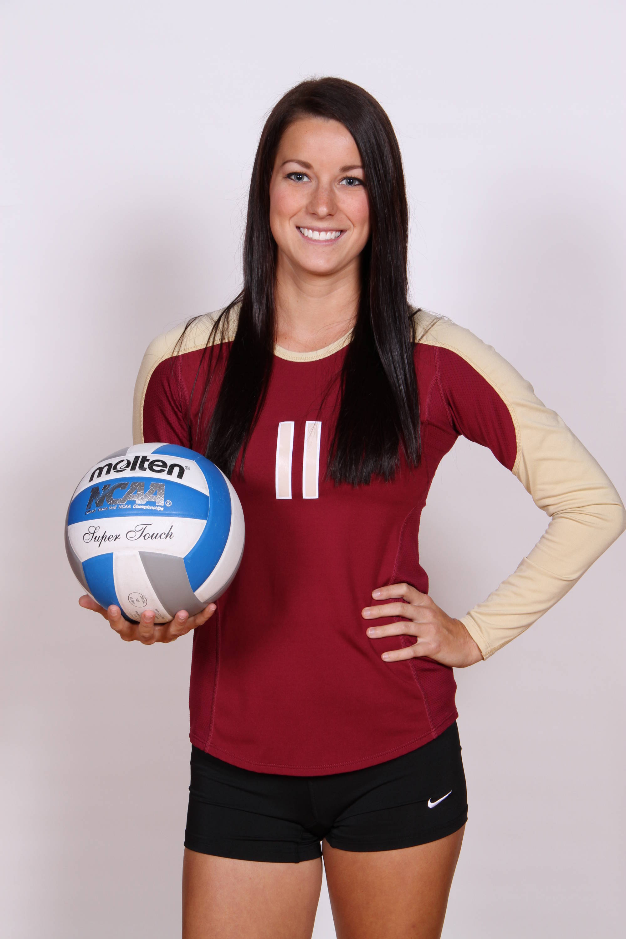 Kalee Schlabach is another welcomed addition to FSU!