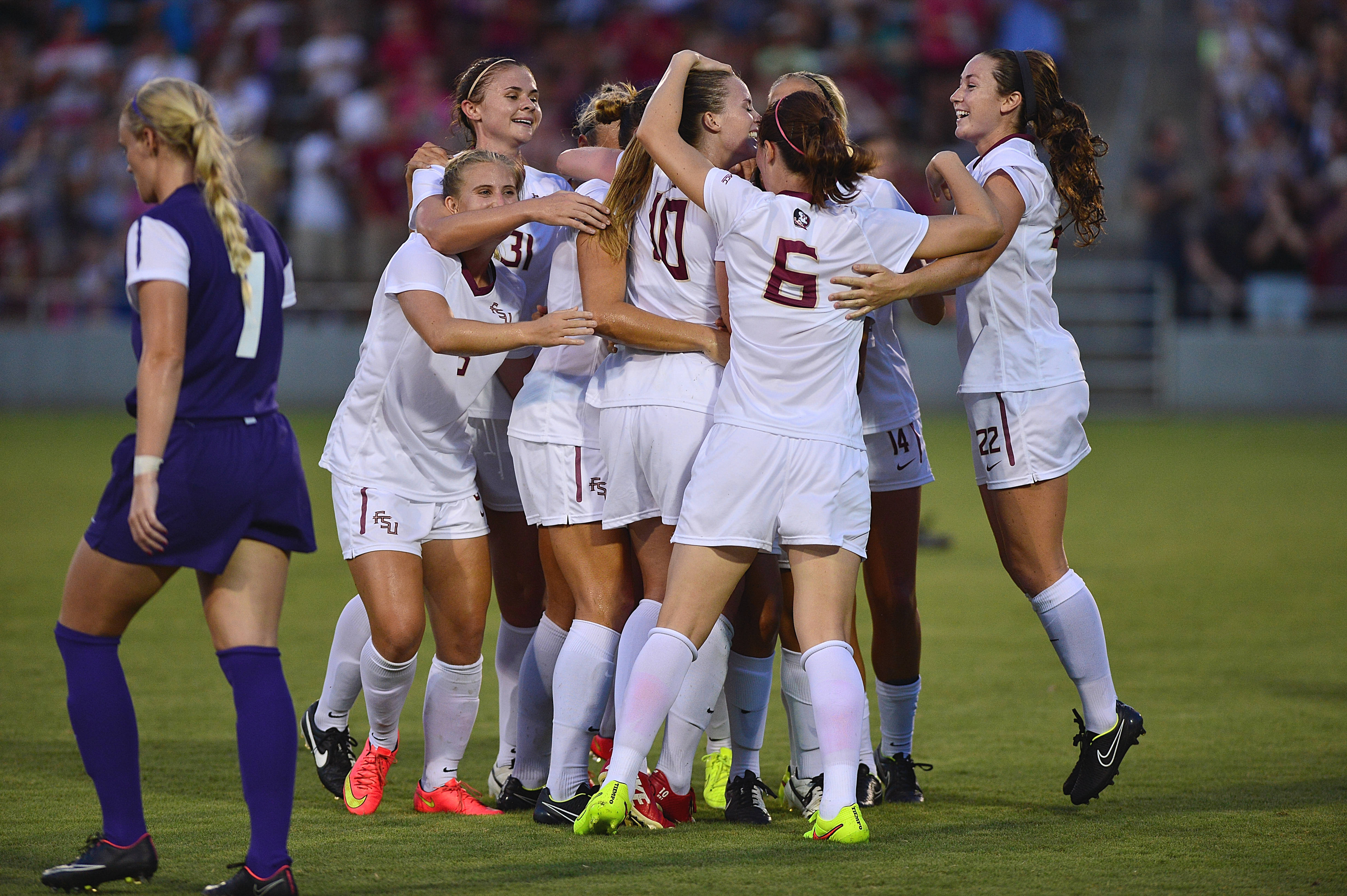 Florida State vs Portland Photo Gallery