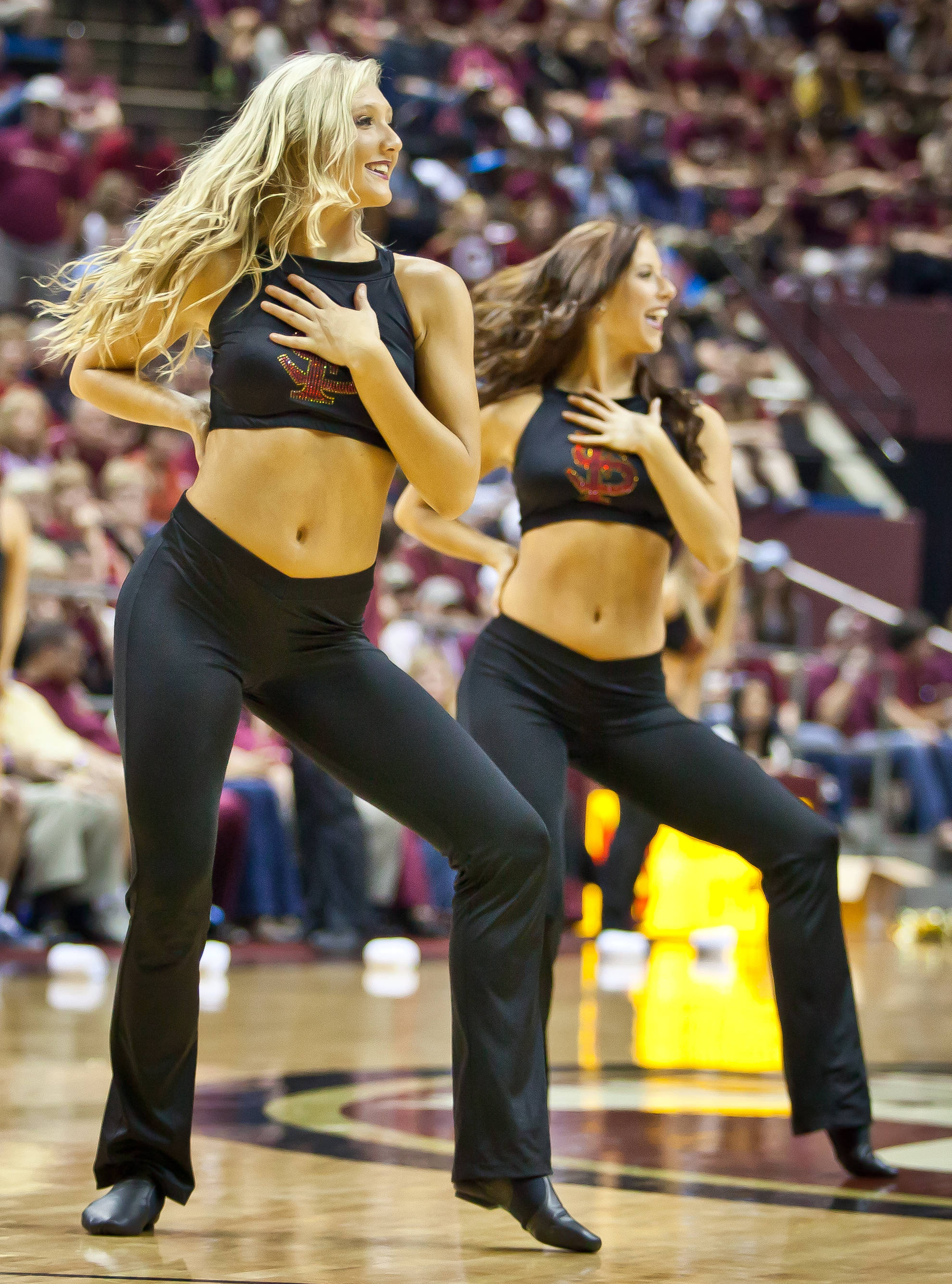 FSU Golden Girls