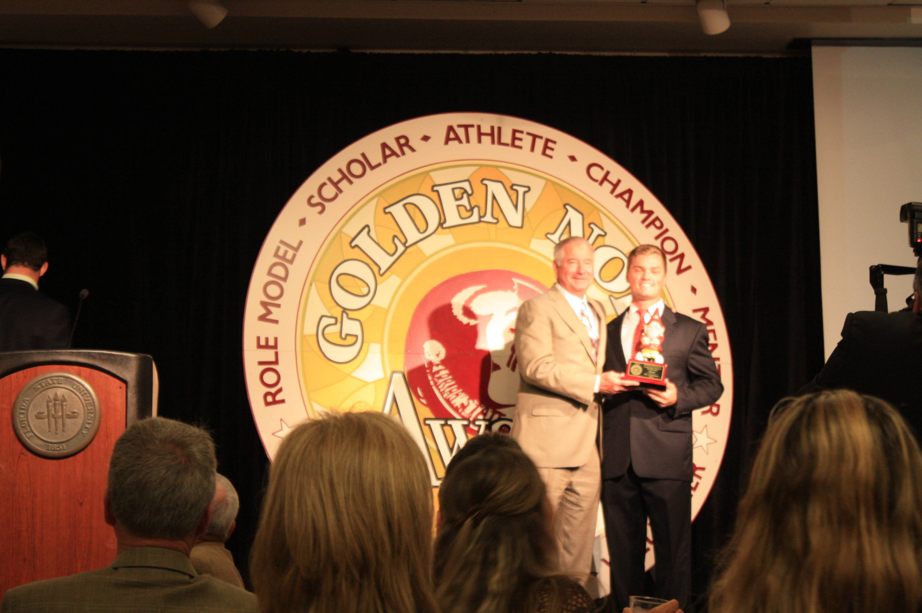 2010 Golden Nole Awards Banquet