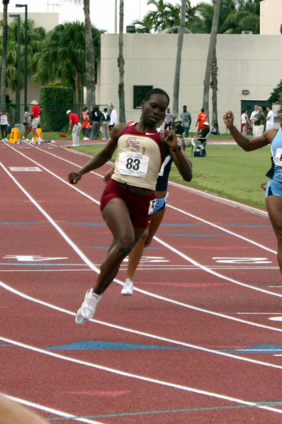ACC Outdoor Track & Field Championships Day Two - 25