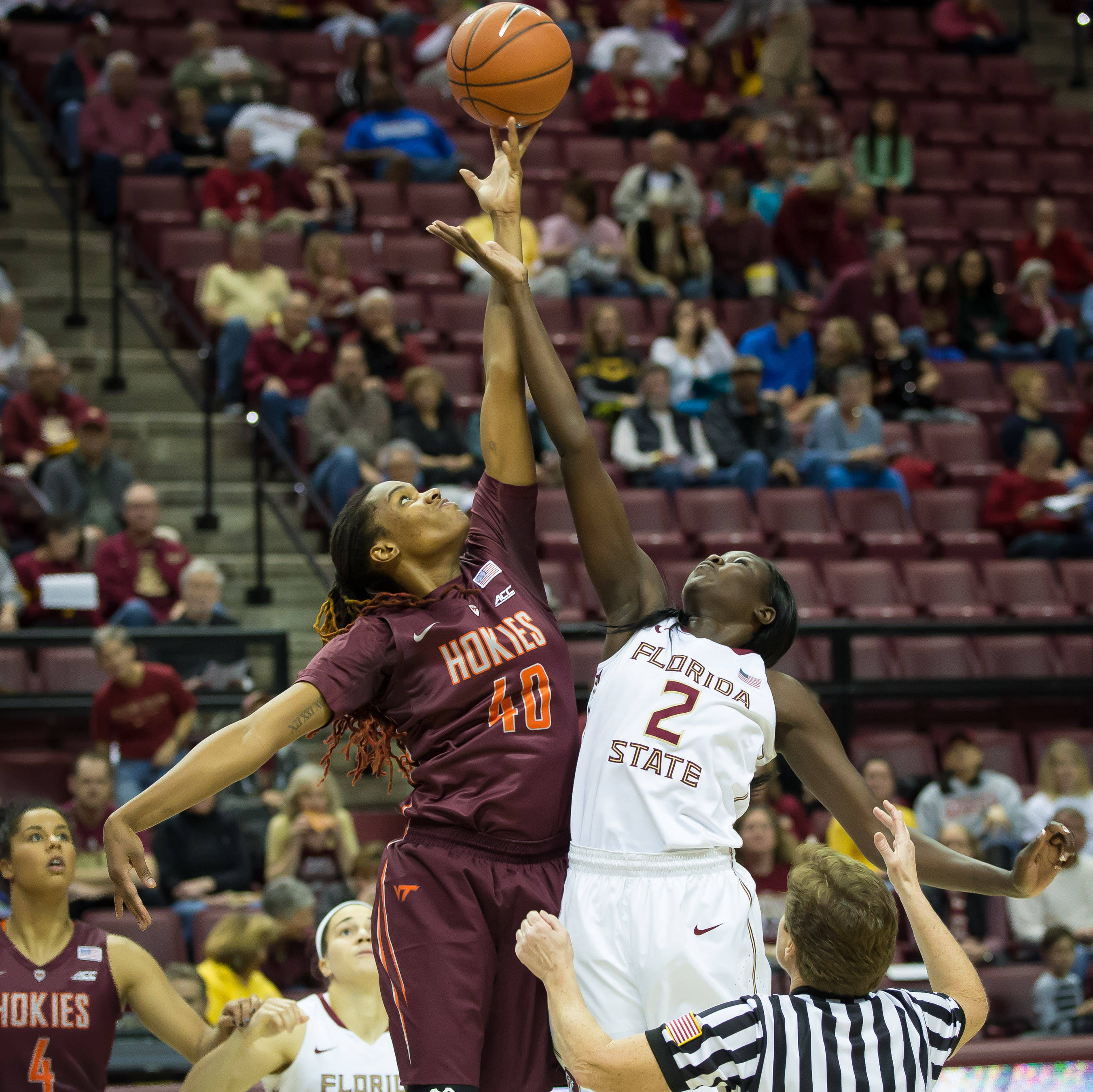 Florida State vs. Virginia Tech Photos