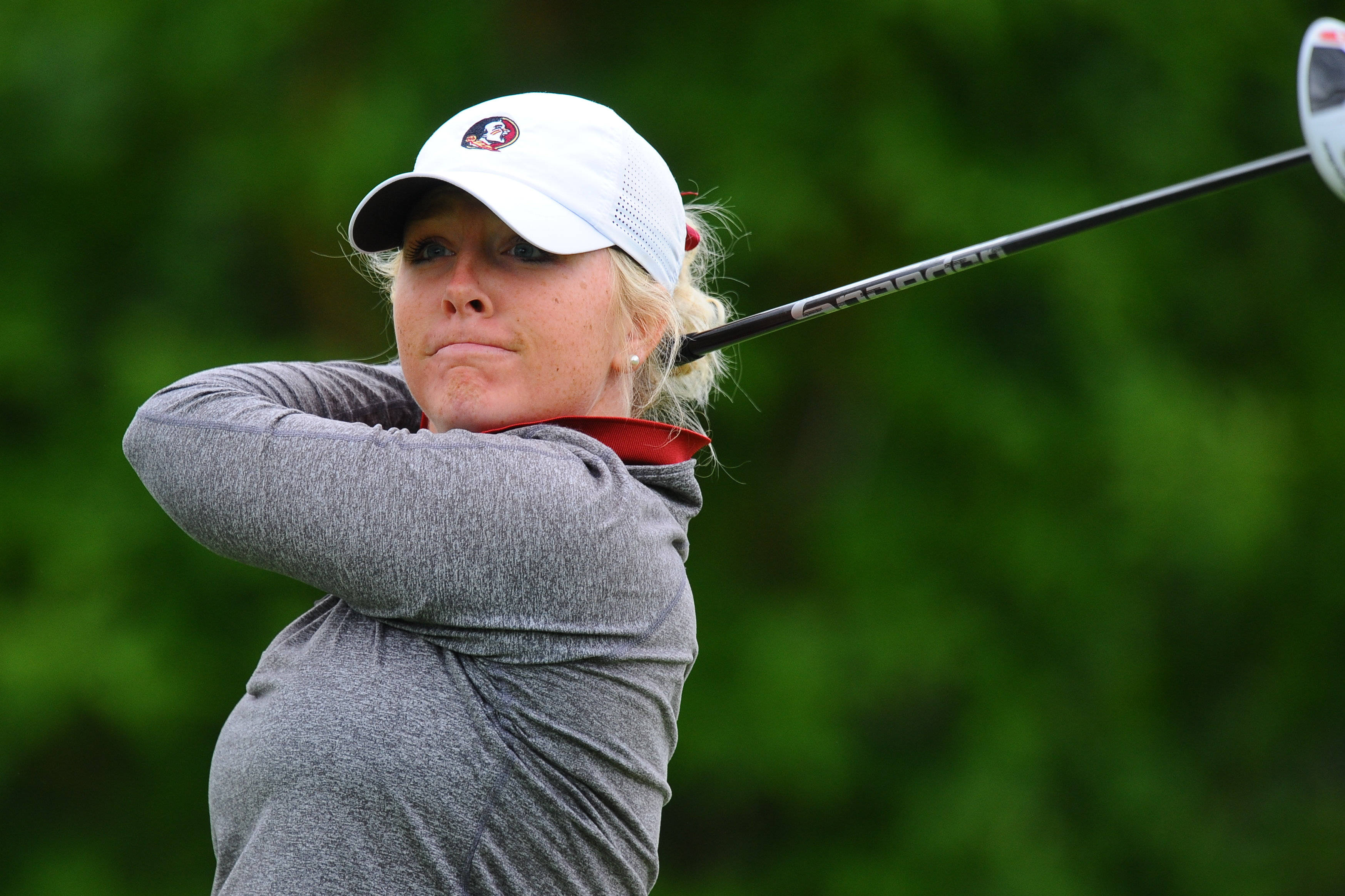 2016 NCAA Division I Women's Golf Championships — Day 4