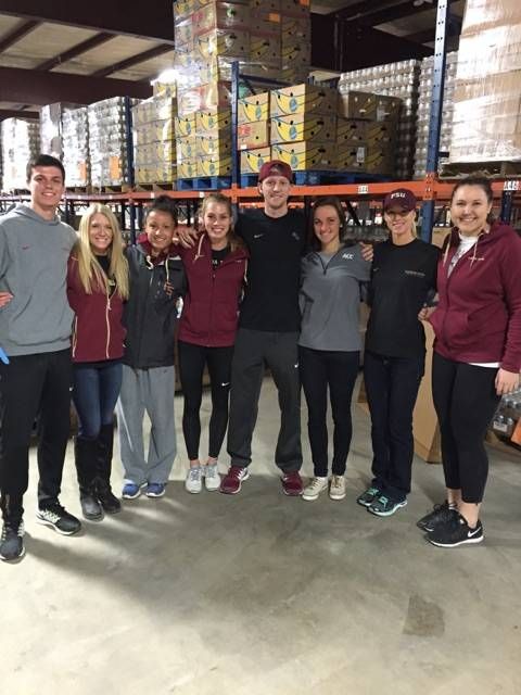 Noles in the Community – Vol. 4