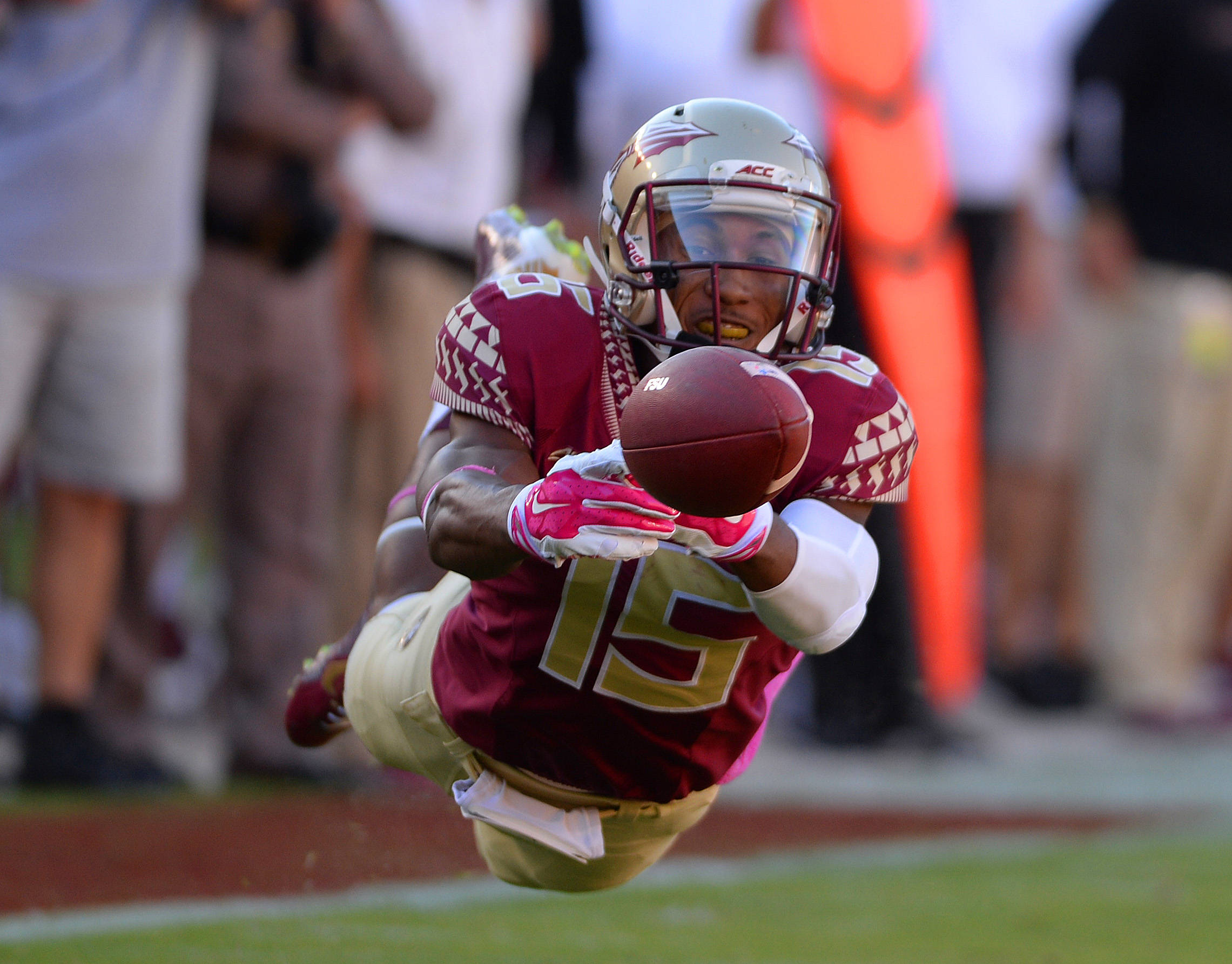 Florida State vs. Wake Forest