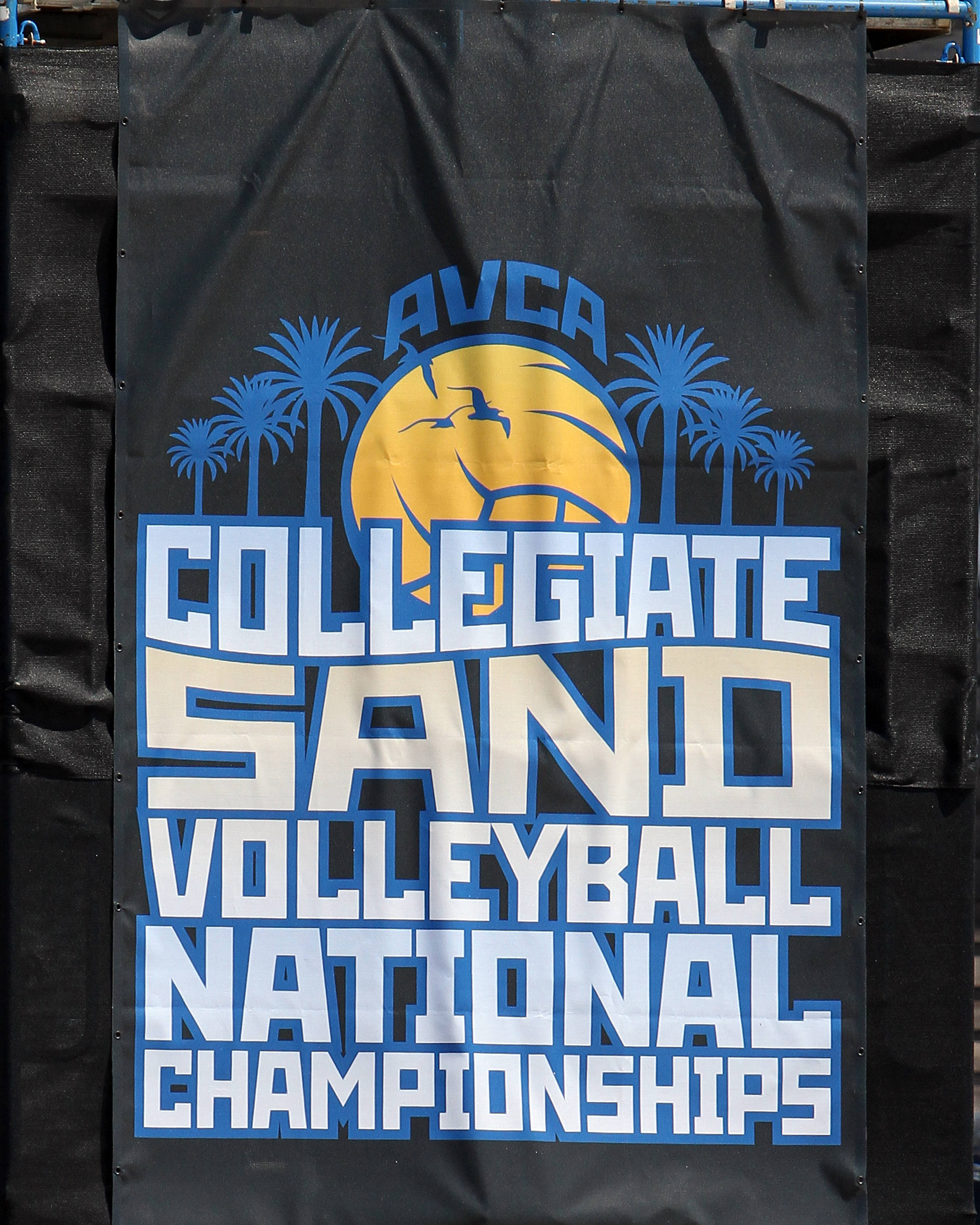 SAND VOLLEYBALL COLLEGIATE CHAMPIONSHIPS,  04/28/2012