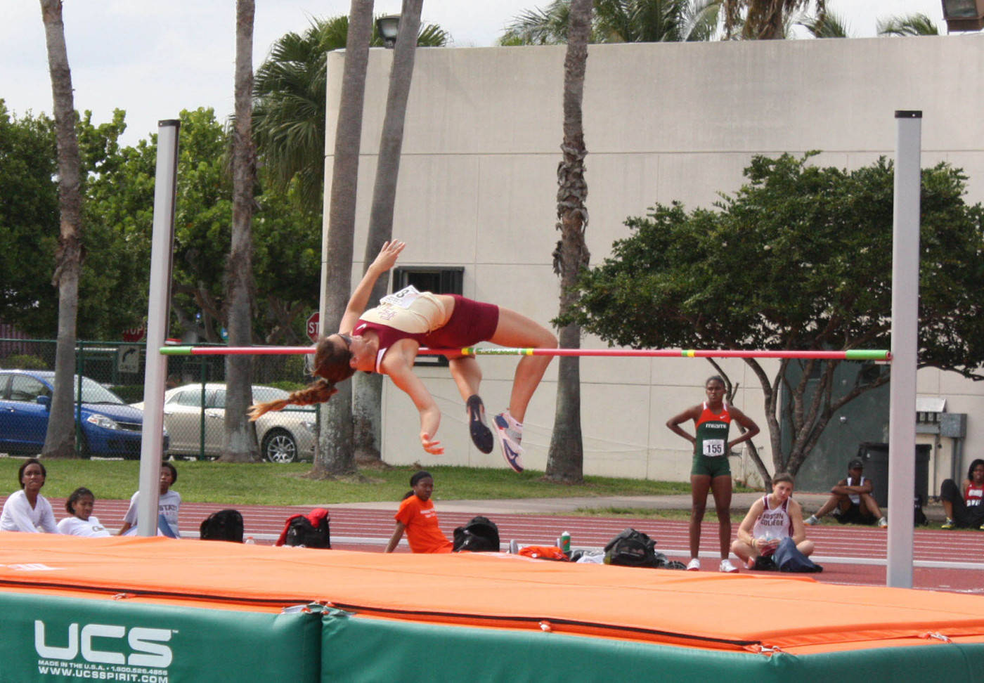 ACC Outdoor Track & Field Championships Day Two - 15