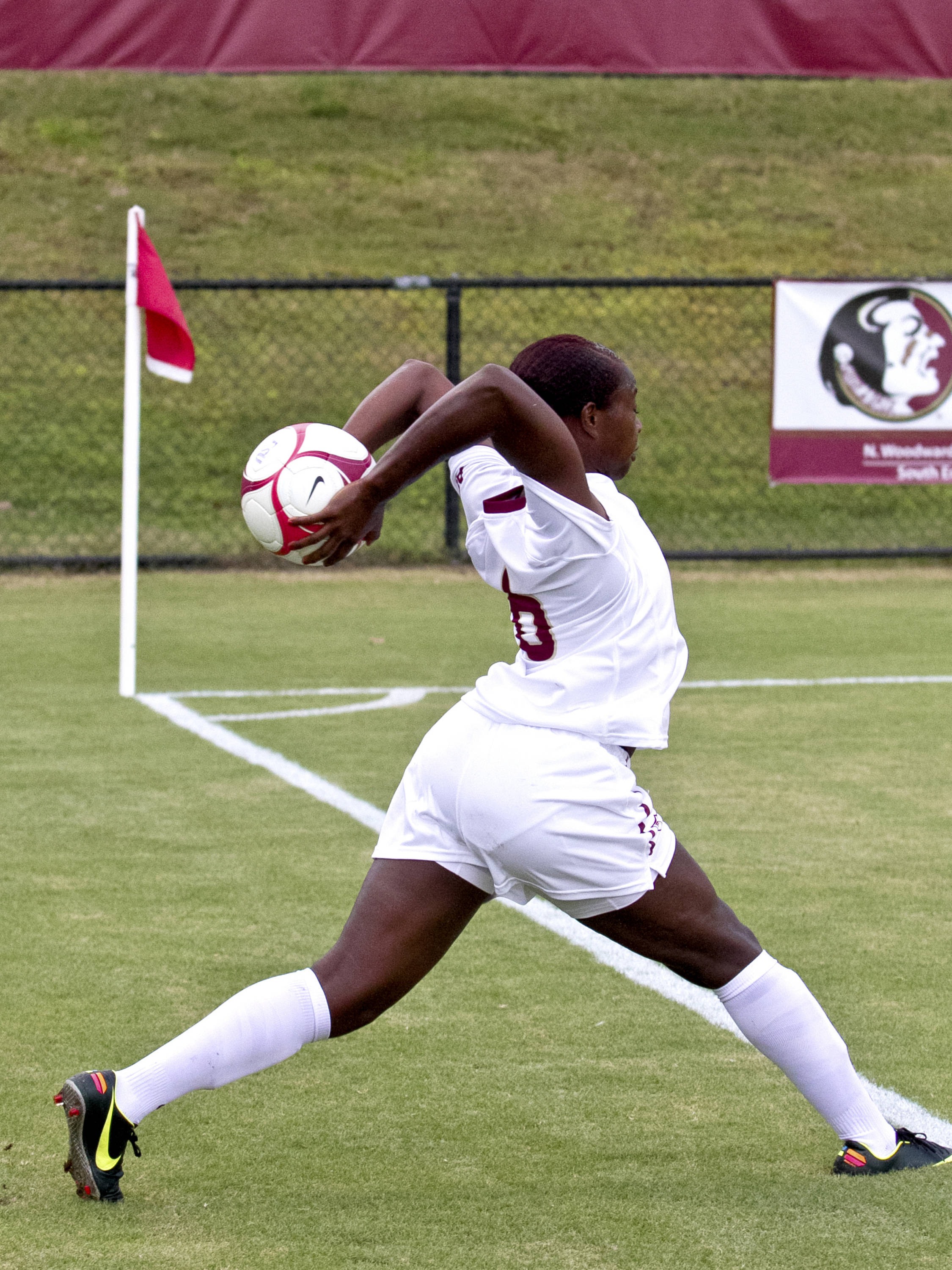 Jessica Price (6),  FSU vs UF