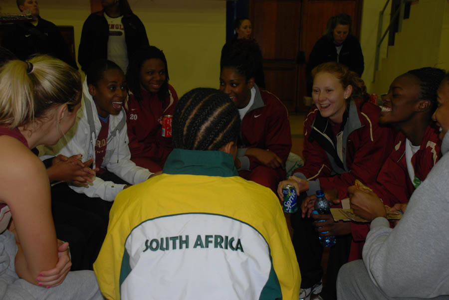 South Africa Day 4
