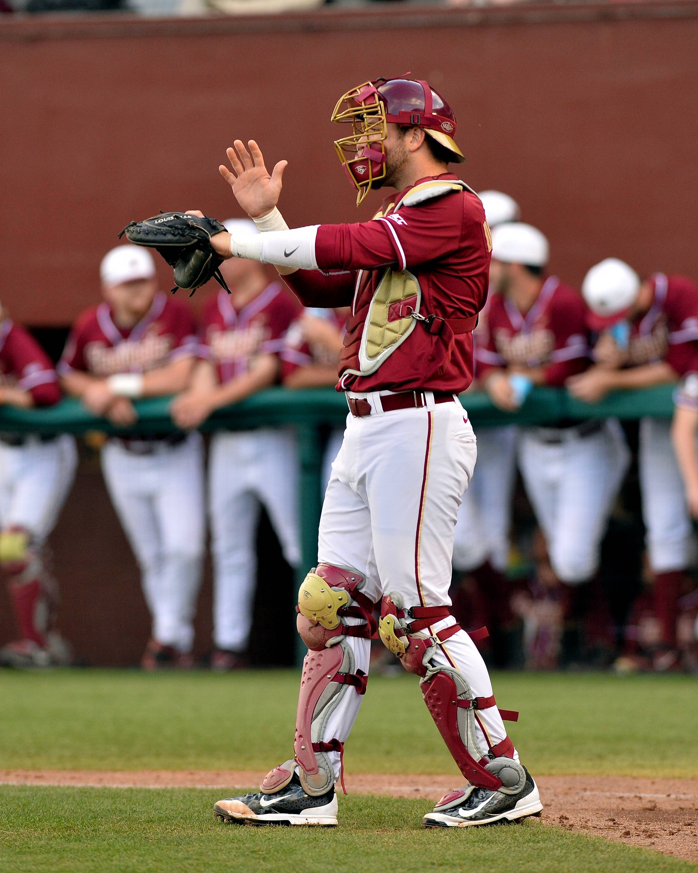 Florida State vs UCF – Game 1