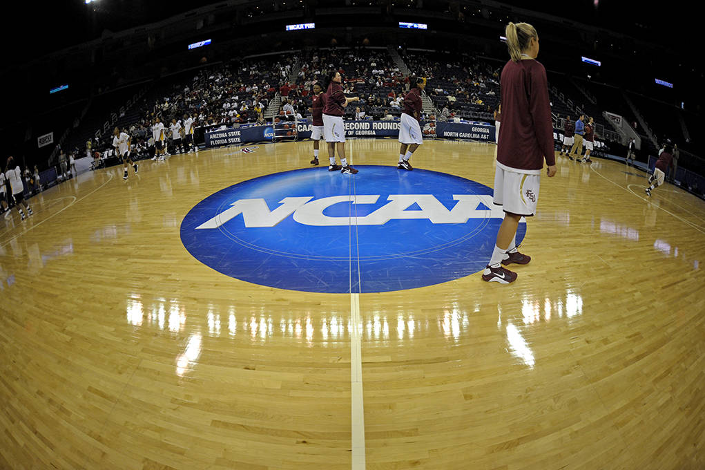 FSU is playing in its fifth-straight NCAA Tournament.