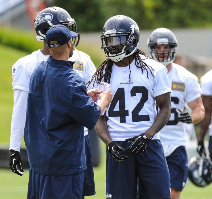 Terrance Parks, courtesy of Seahawks.com