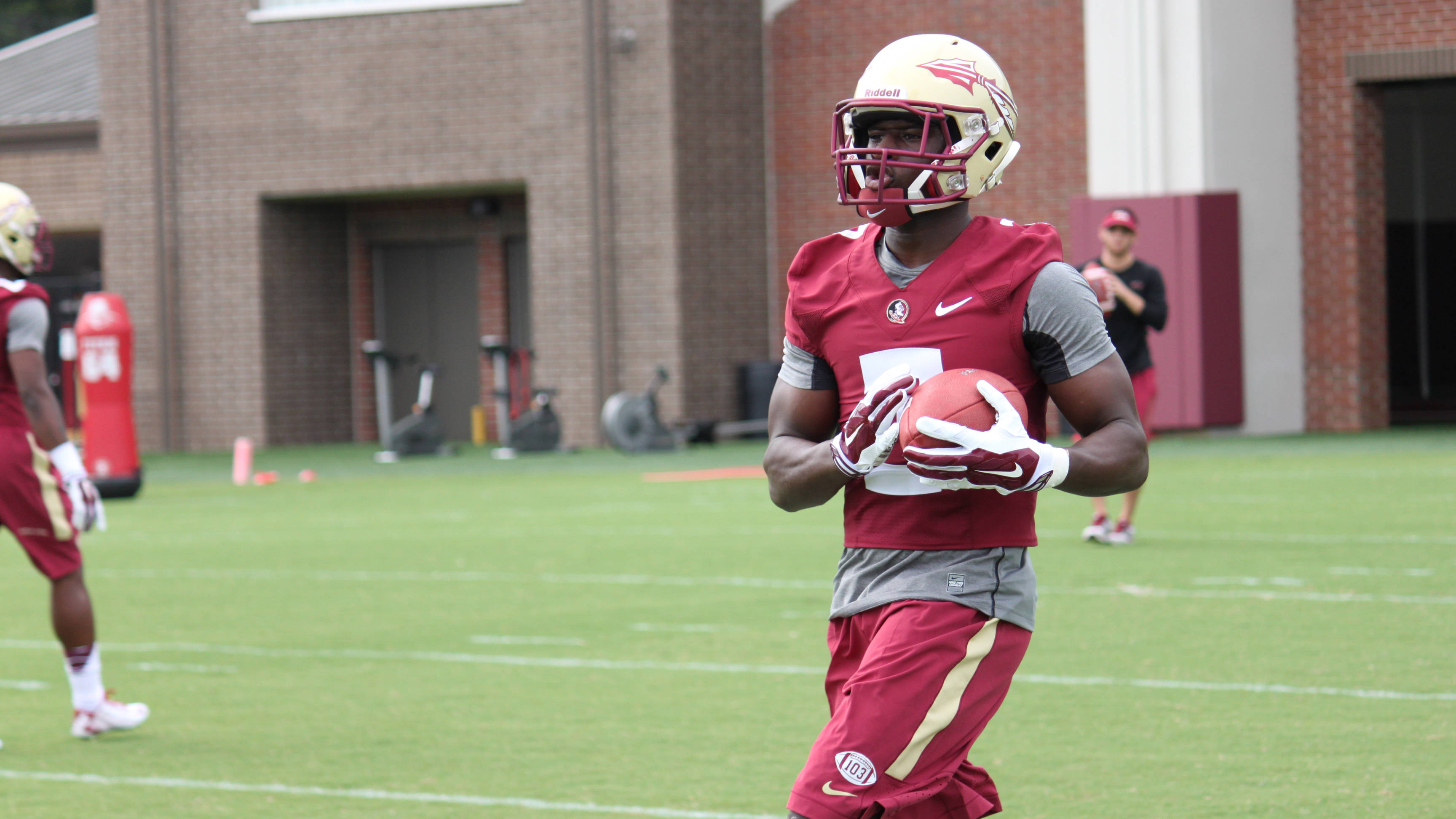 Fall Camp Photo Gallery No. 1