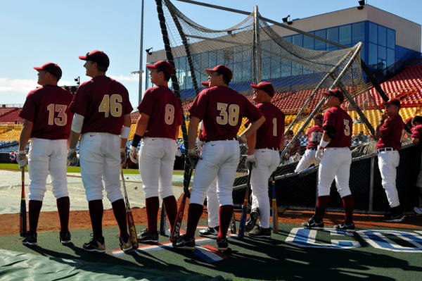 The Seminoles during BP