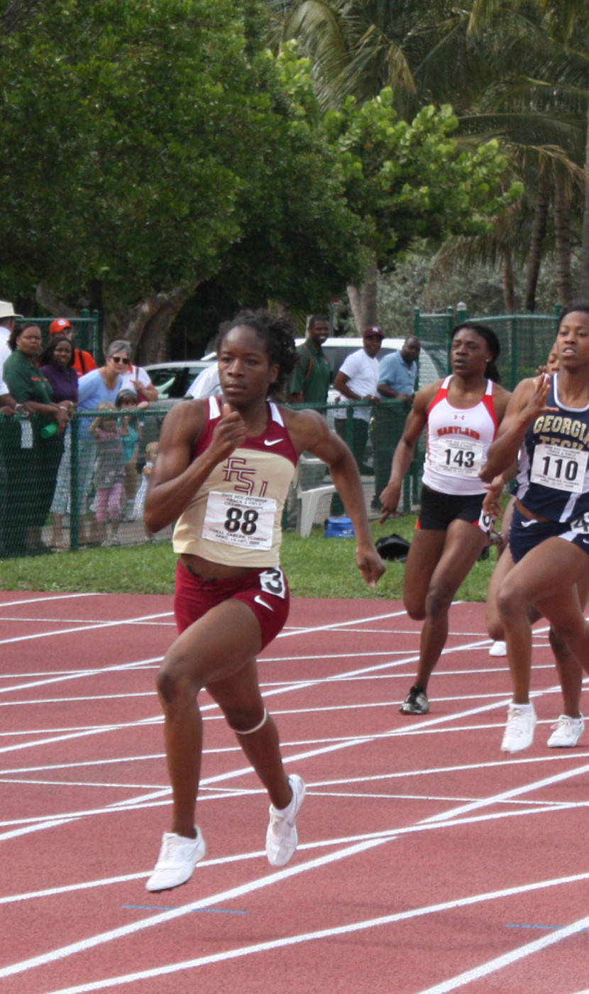 ACC Outdoor Track & Field Championships Day Two - 18