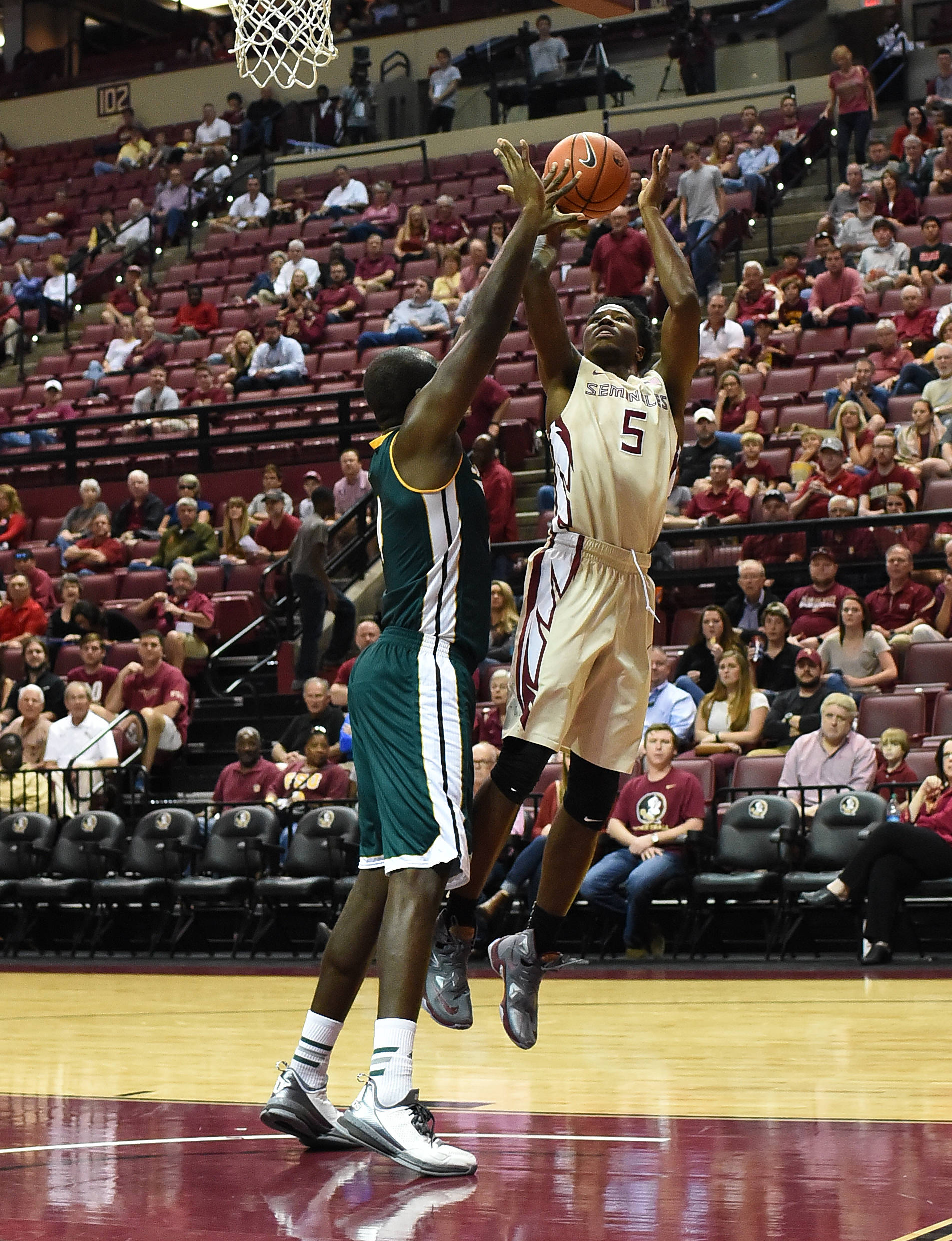 Florida State vs. Southeastern Louisiana