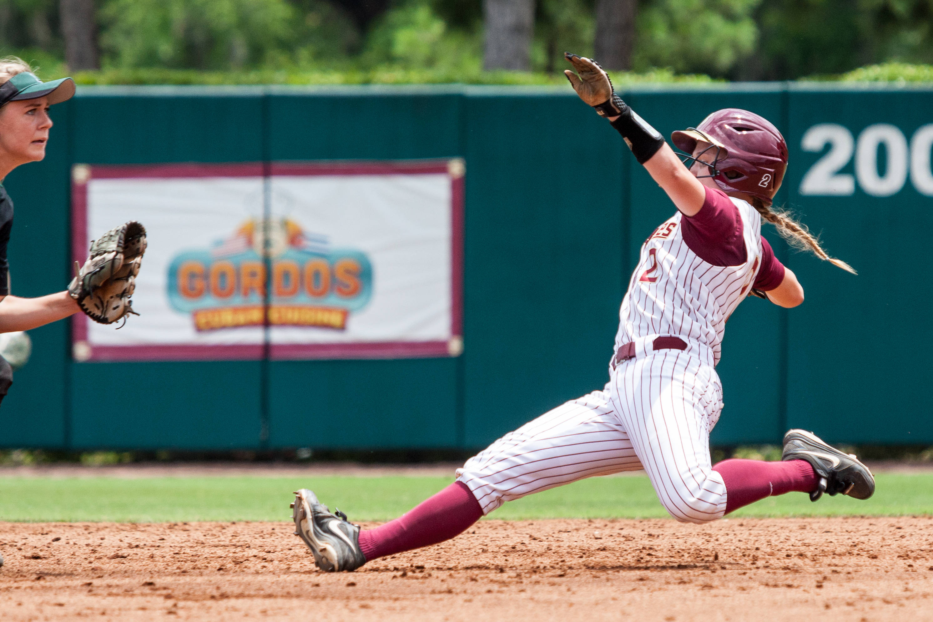 Florida State vs. Dartmouth – 2015 NCAA Regional