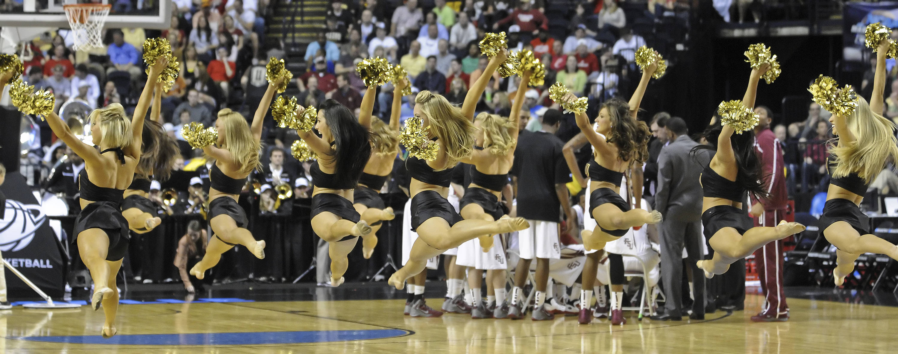 The Florida State Golden Girls